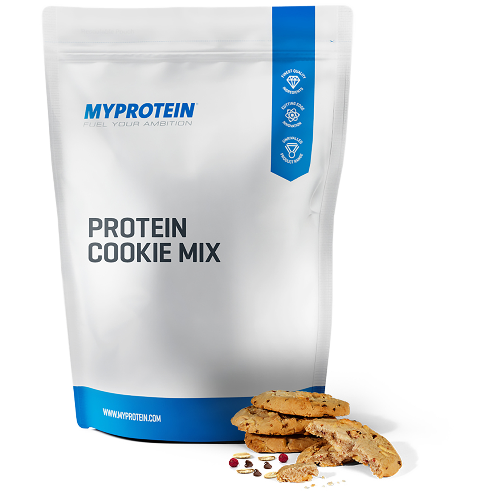 Protein Cookie Mix - Chocolate - 400g