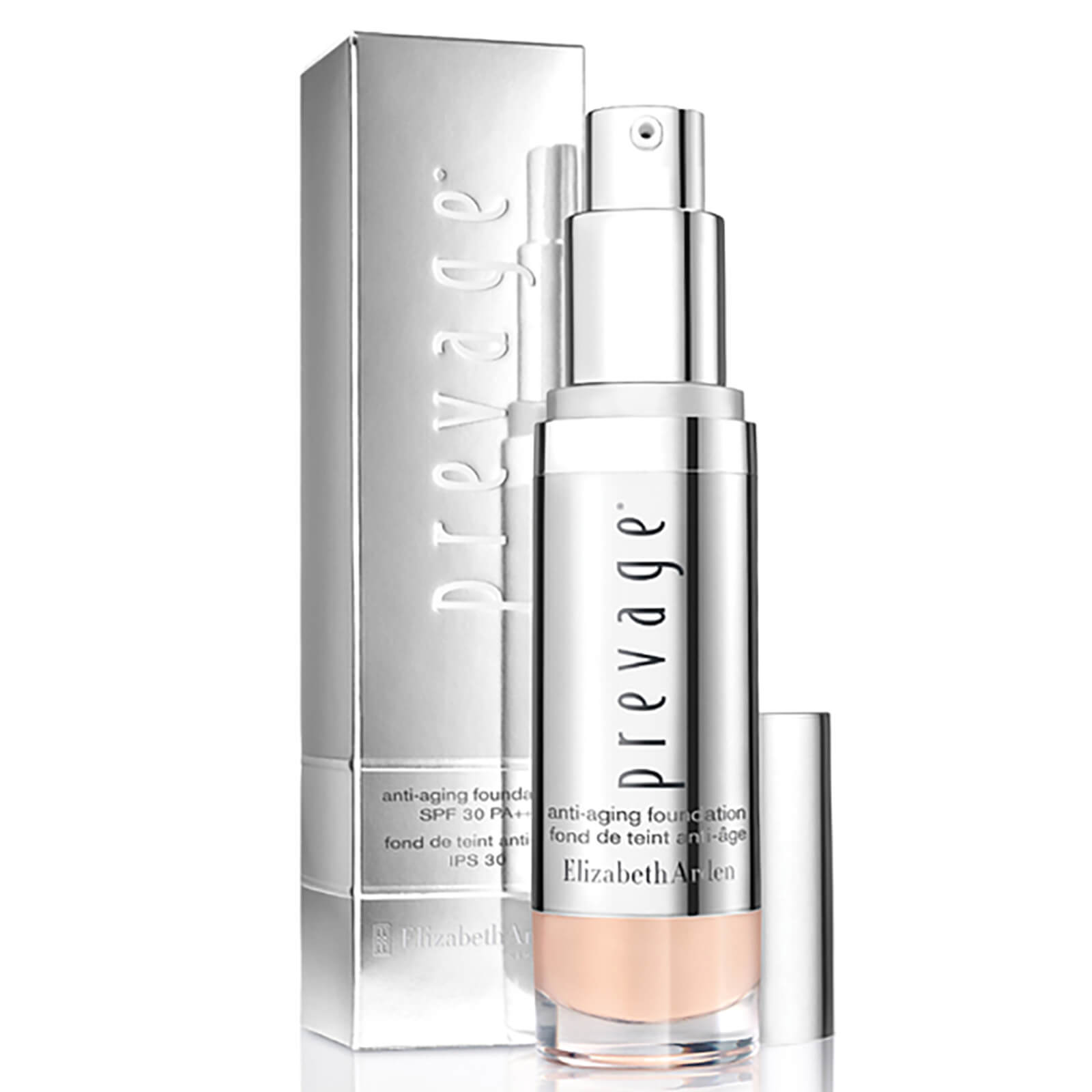 Elizabeth Arden Prevage Anti ageing Foundation Various Shades