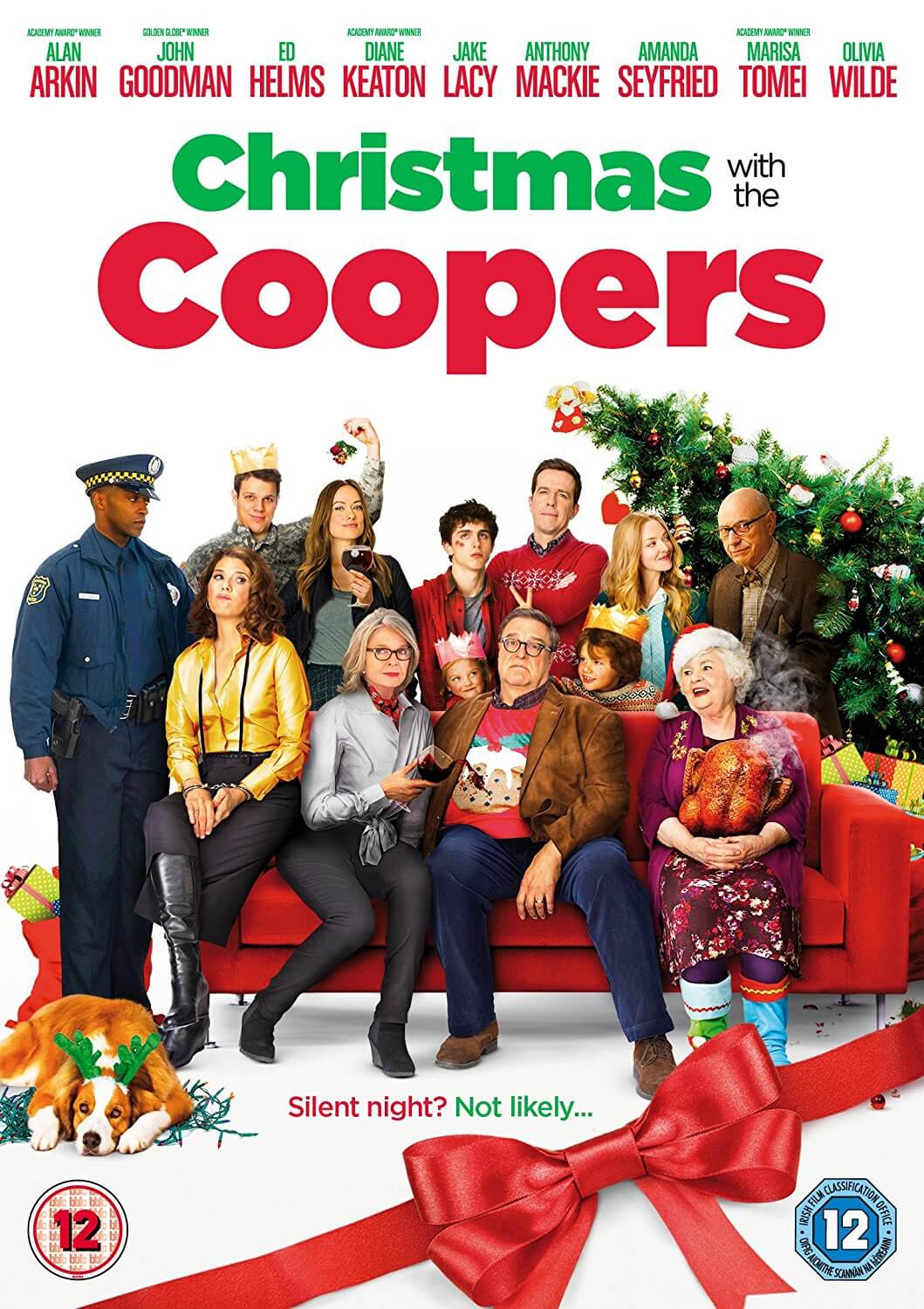 Christmas With The Coopers