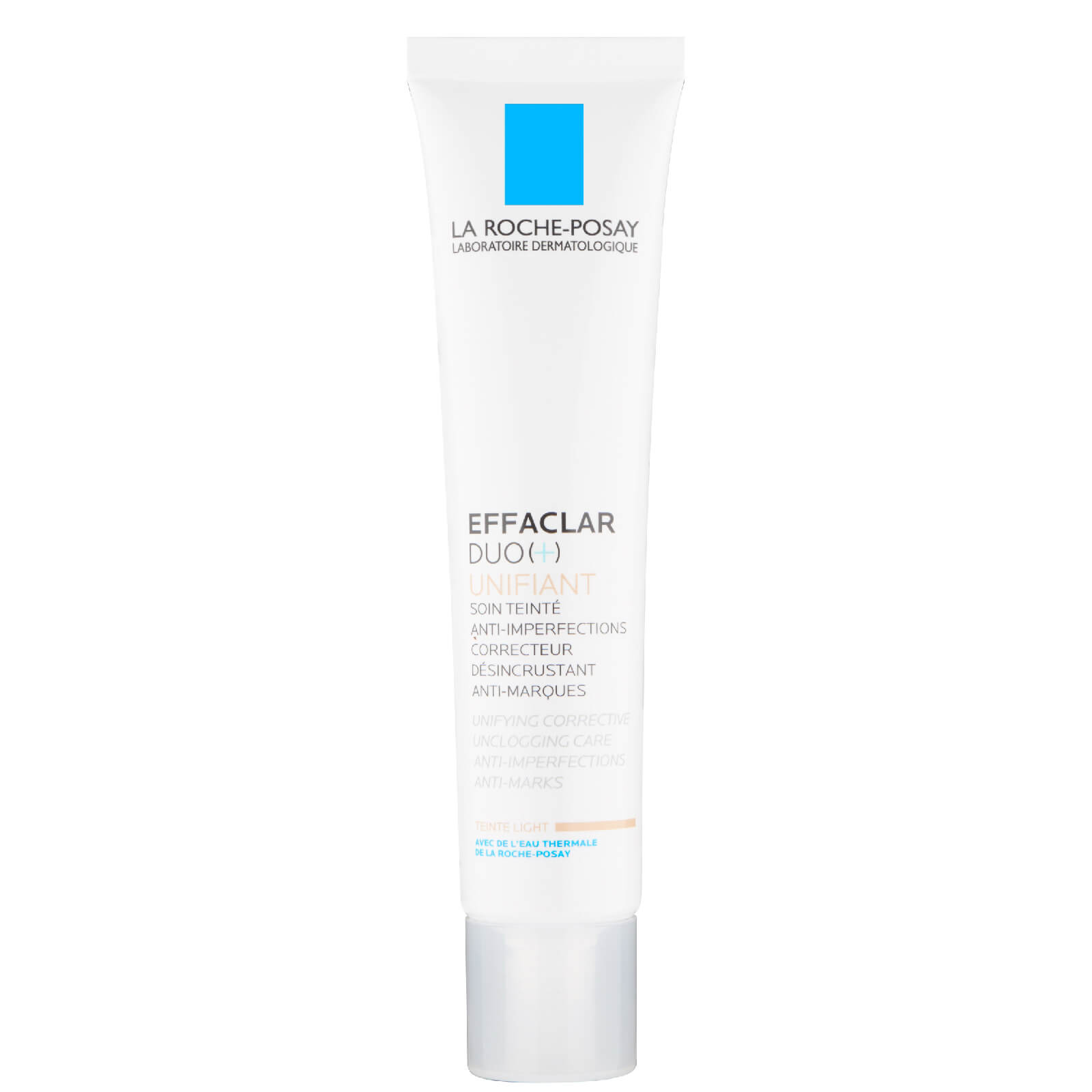 la roche posay effaclar anti imperfection