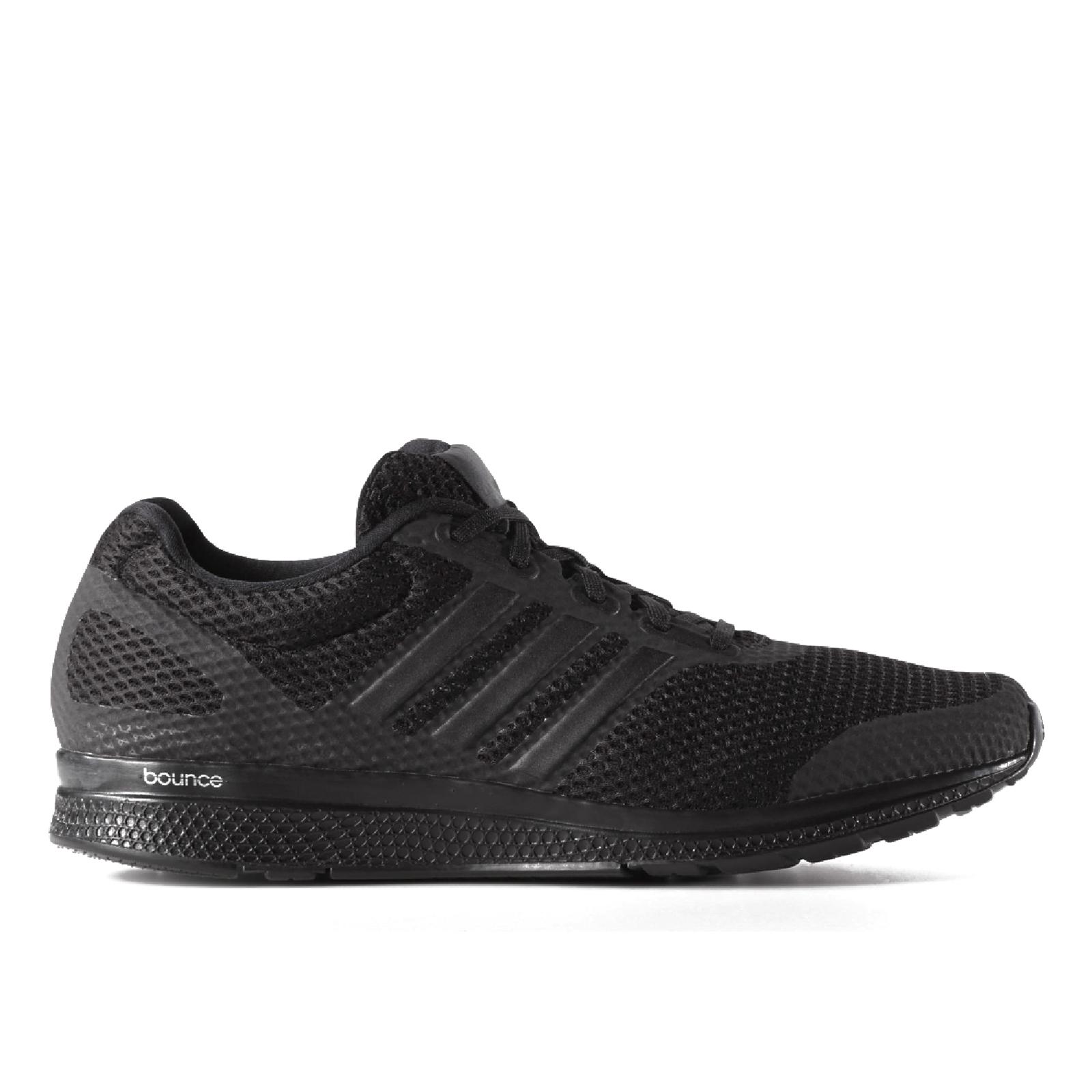 Adidas Māna Rebotar Zapatos Para Correr Para Hombre Negro bmpXb