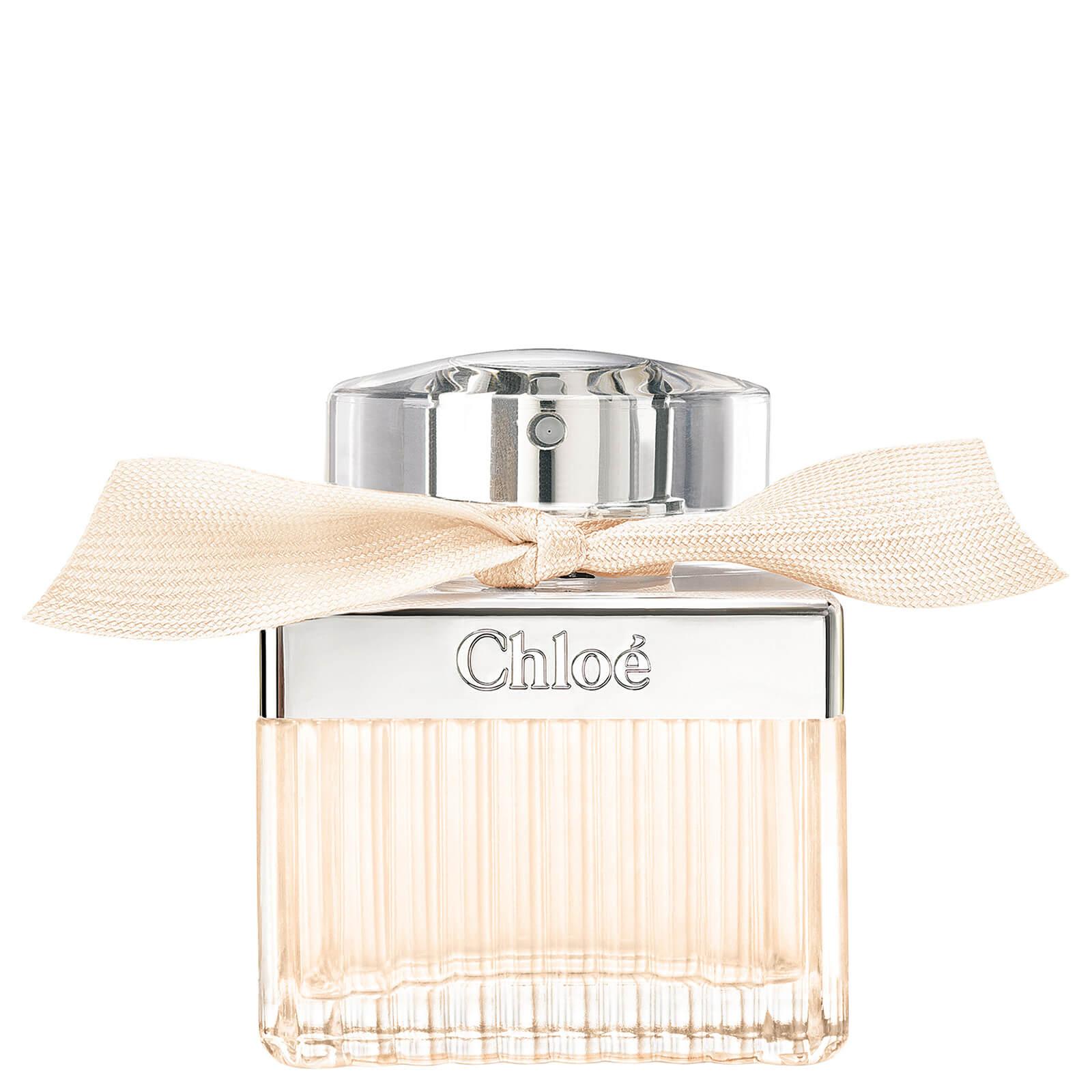 Chloé Fleur De Parfum Edp 50ml Free Shipping Lookfantastic