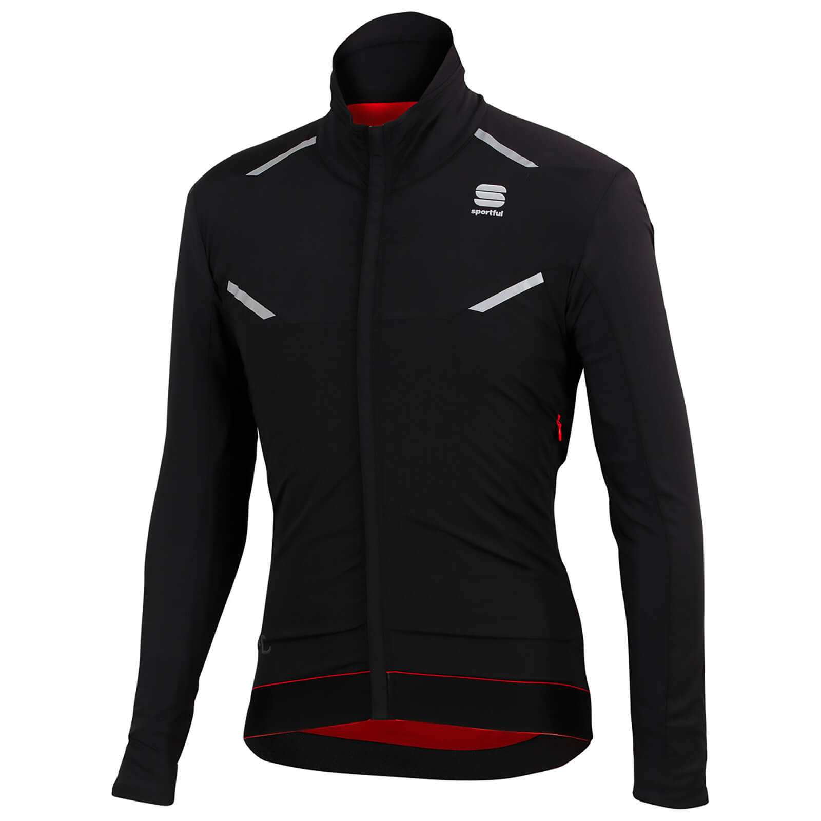 Sportful R & D Zero Jacket - Black