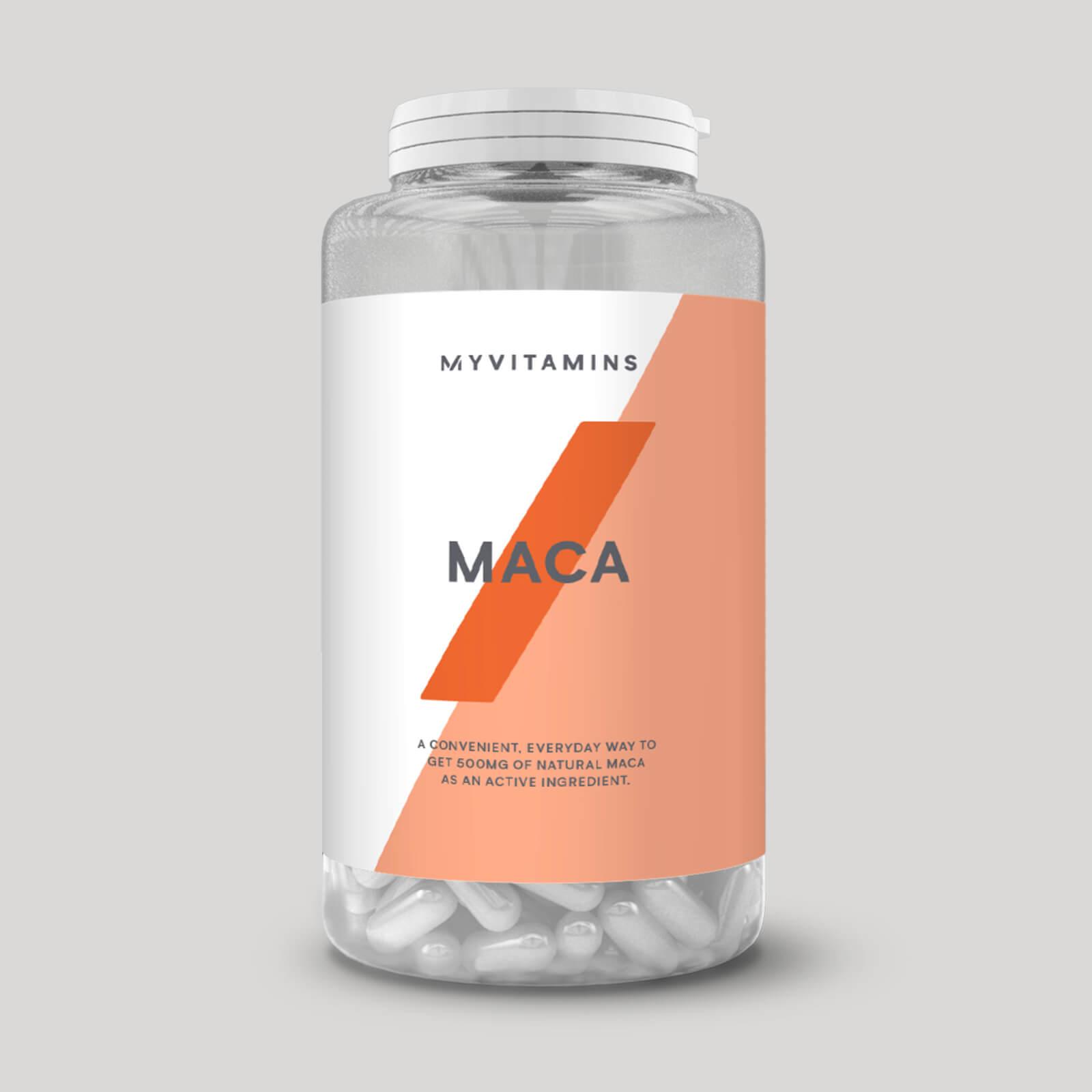 Maca My Protein