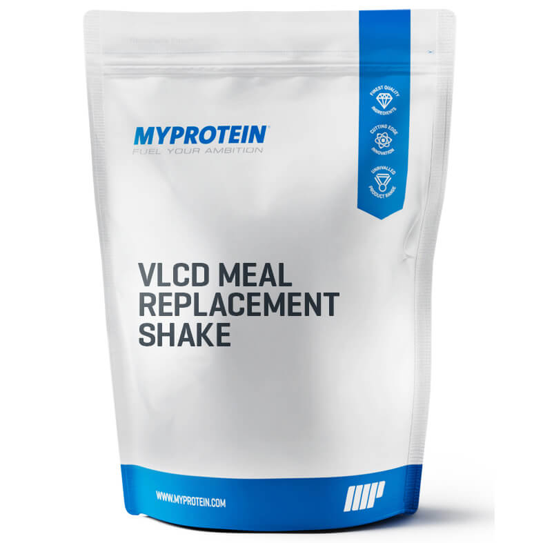 VLCD Meal Replacement Shake, Chocolate, 500g