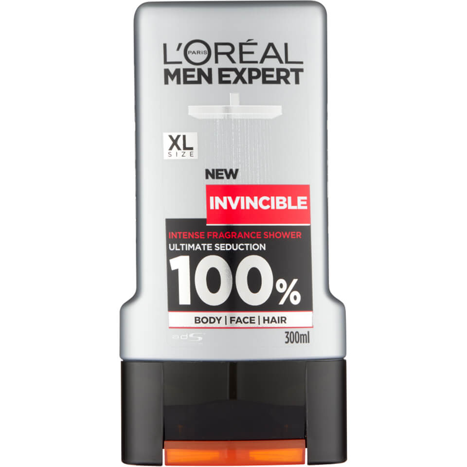 L'Oréal Paris Men Expert Invincible