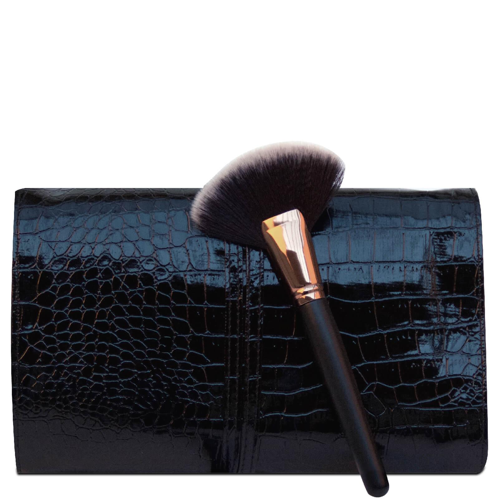 c2f5123dc640 Rio 24 Piece Professional Cosmetic Make Up Brush Set