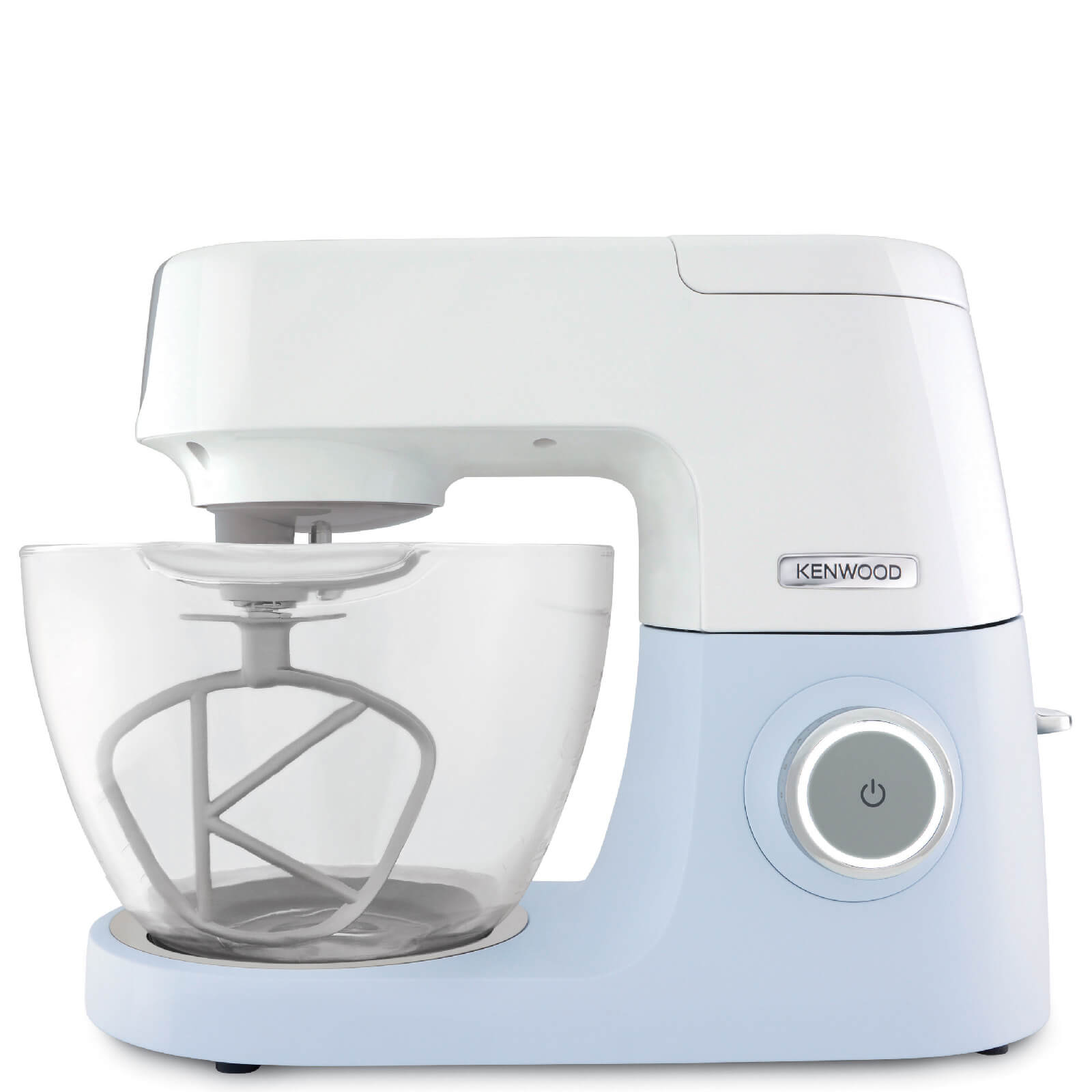 Kenwood KVC5000 Chef Sense Stand Mixer - Blue