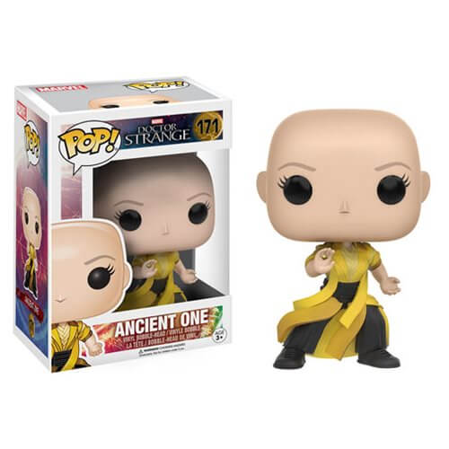 Figurine Pop! L
