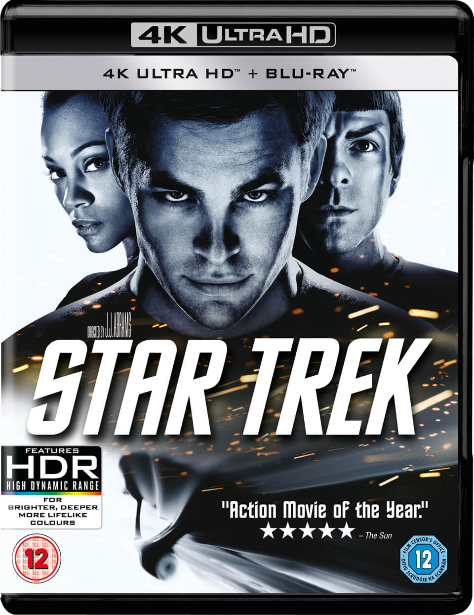 Star Trek - 4K Ultra HD