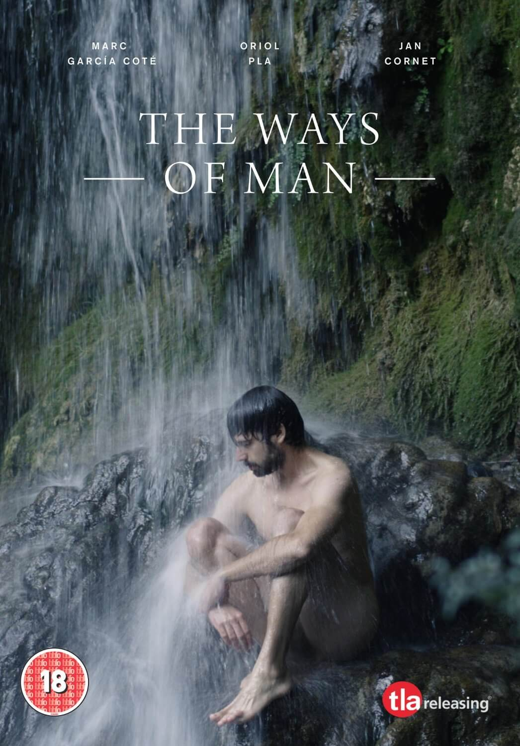 The Ways Of Man