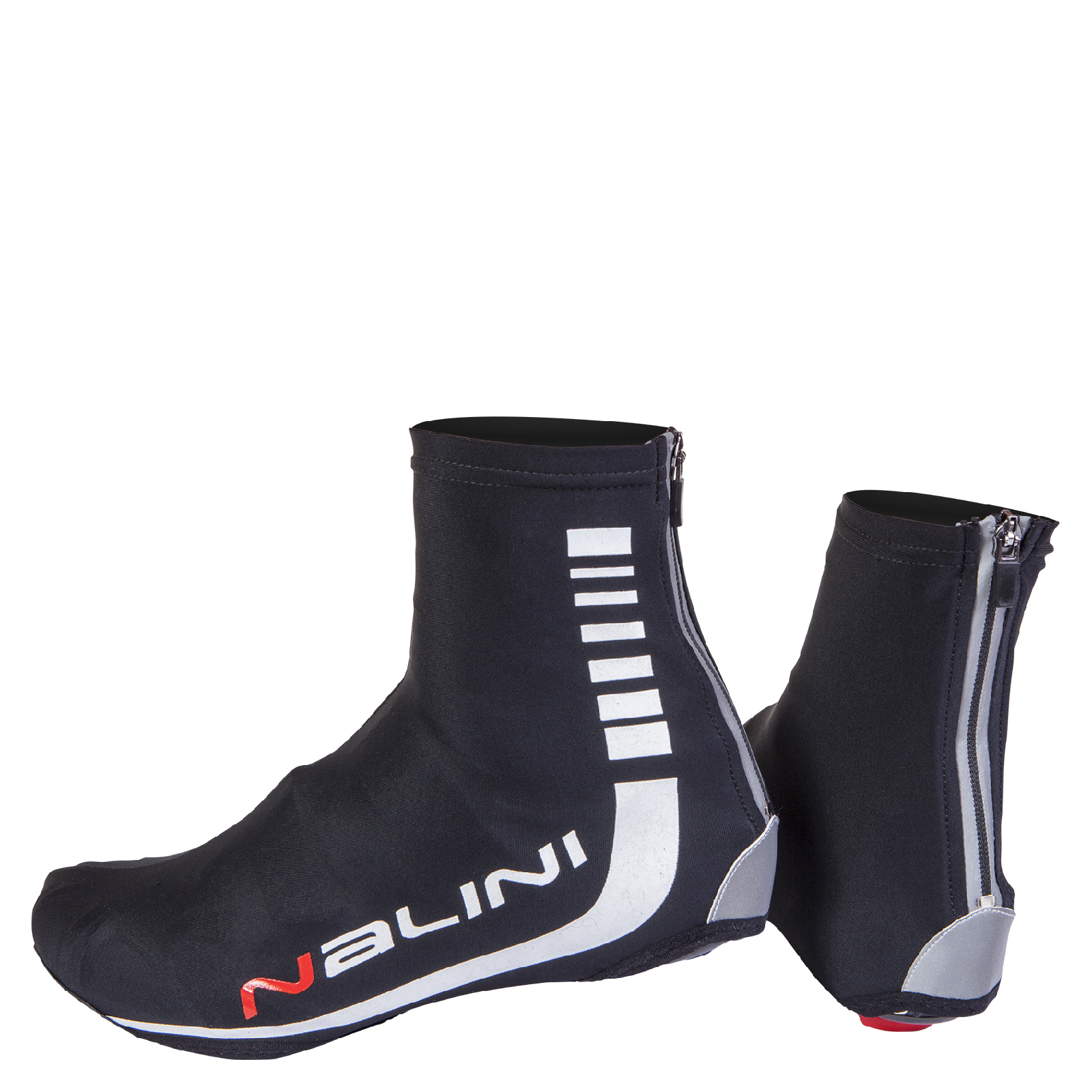 Nalini RED Overshoes - Black