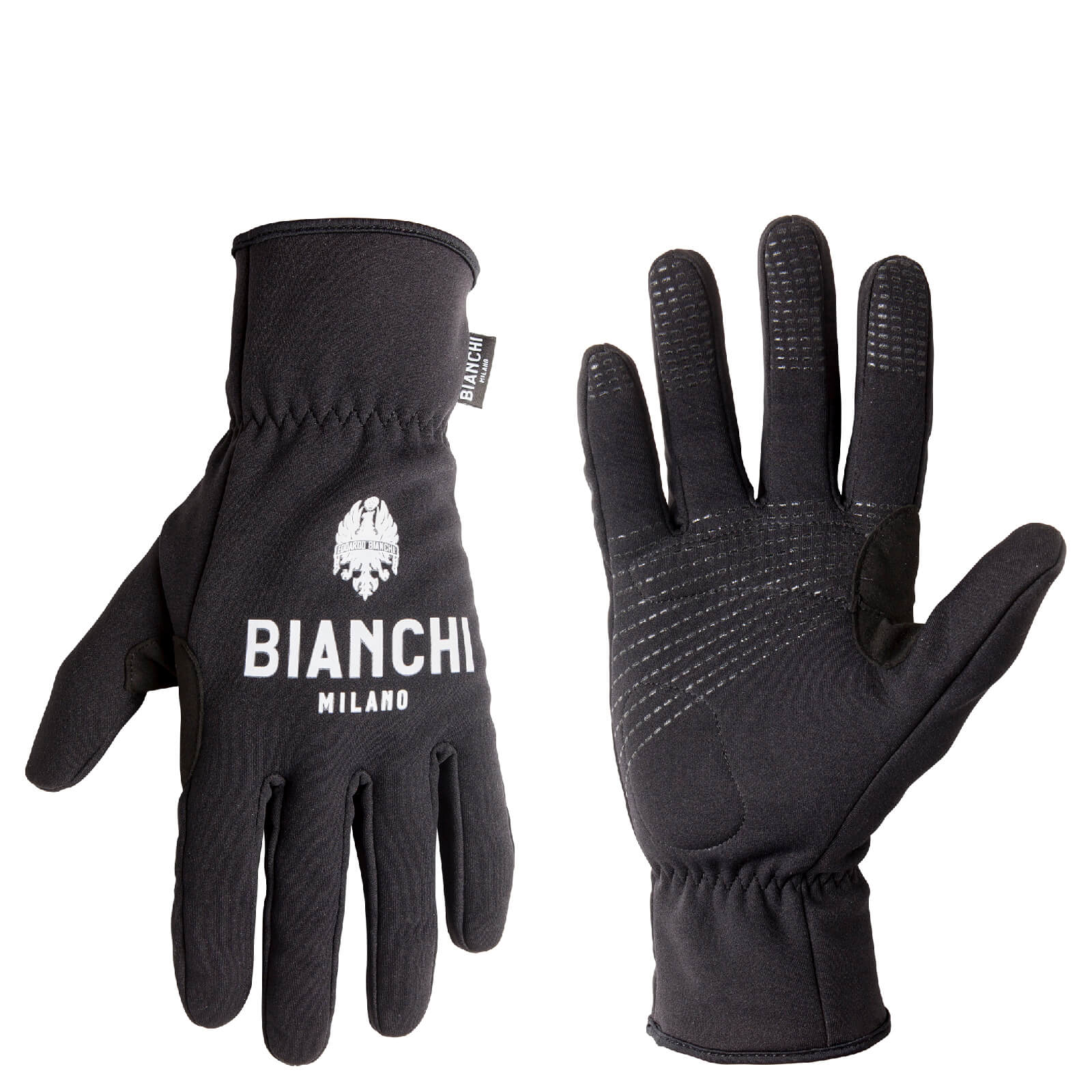 Bianchi Osio Winter Gloves - Black
