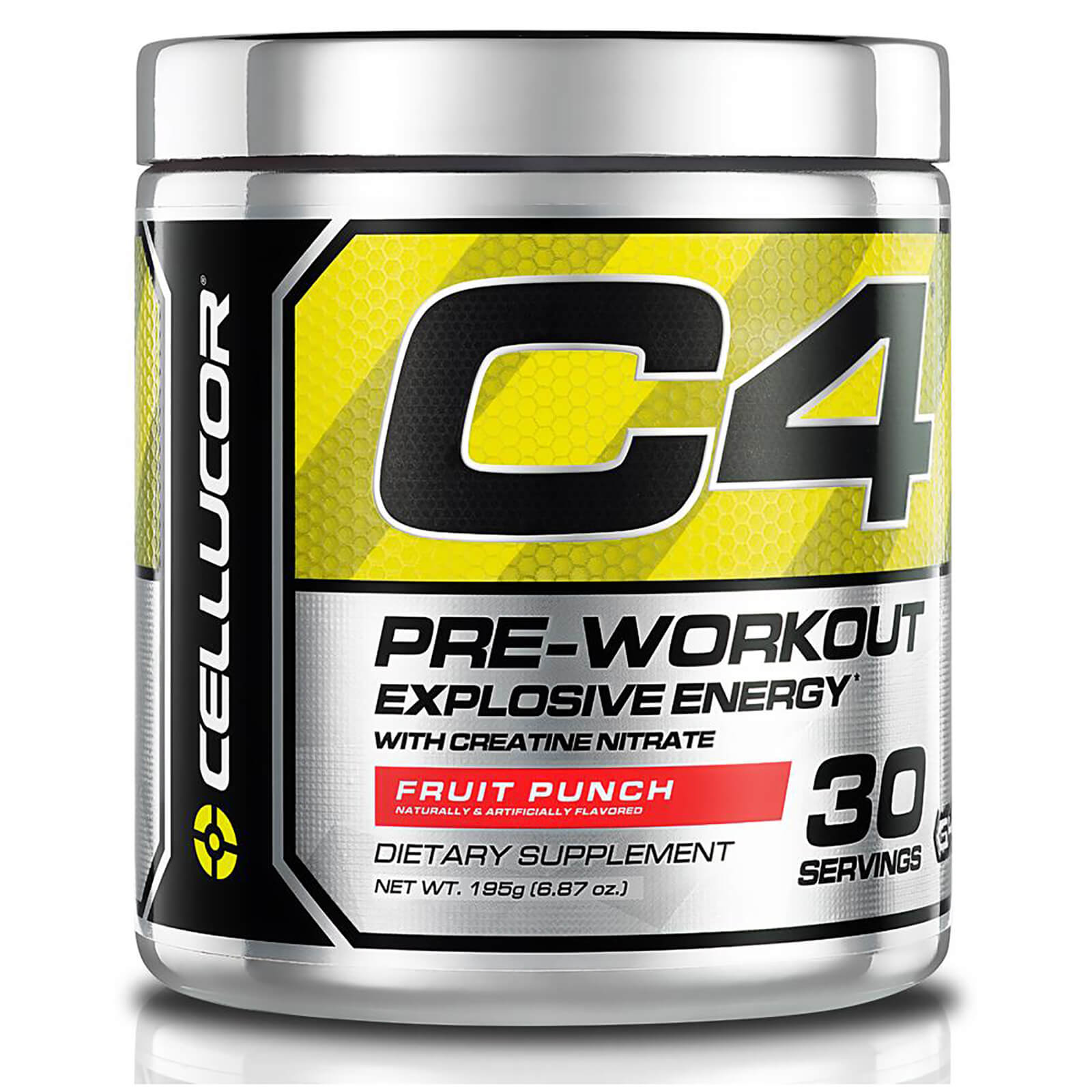 Cellucor C4 - Orange Dreamside, 195g