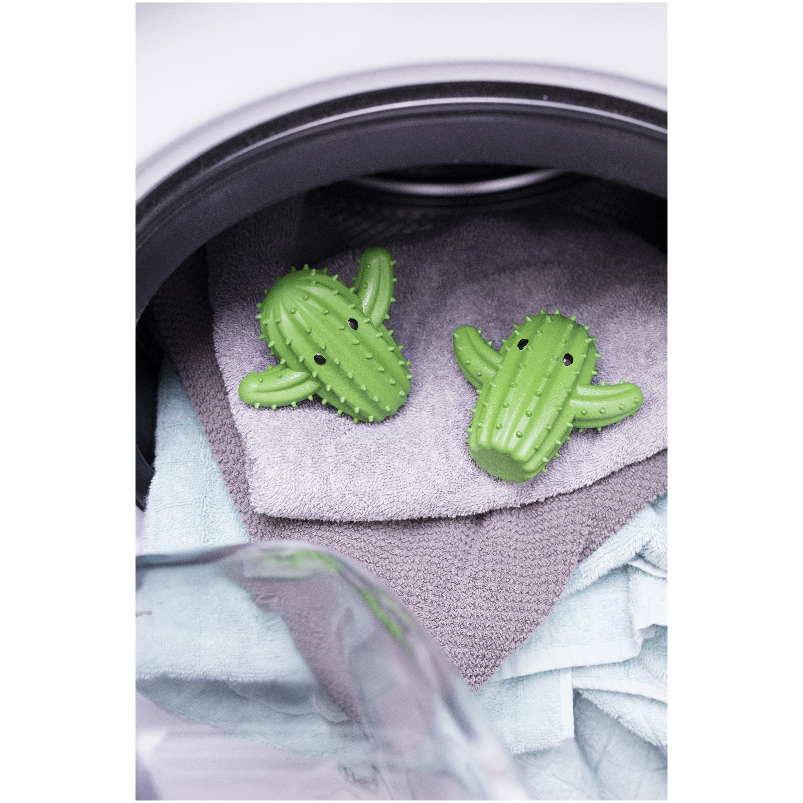 Cactus para secadora traditional gifts zavvi espa a for Eliminar electricidad estatica oficina