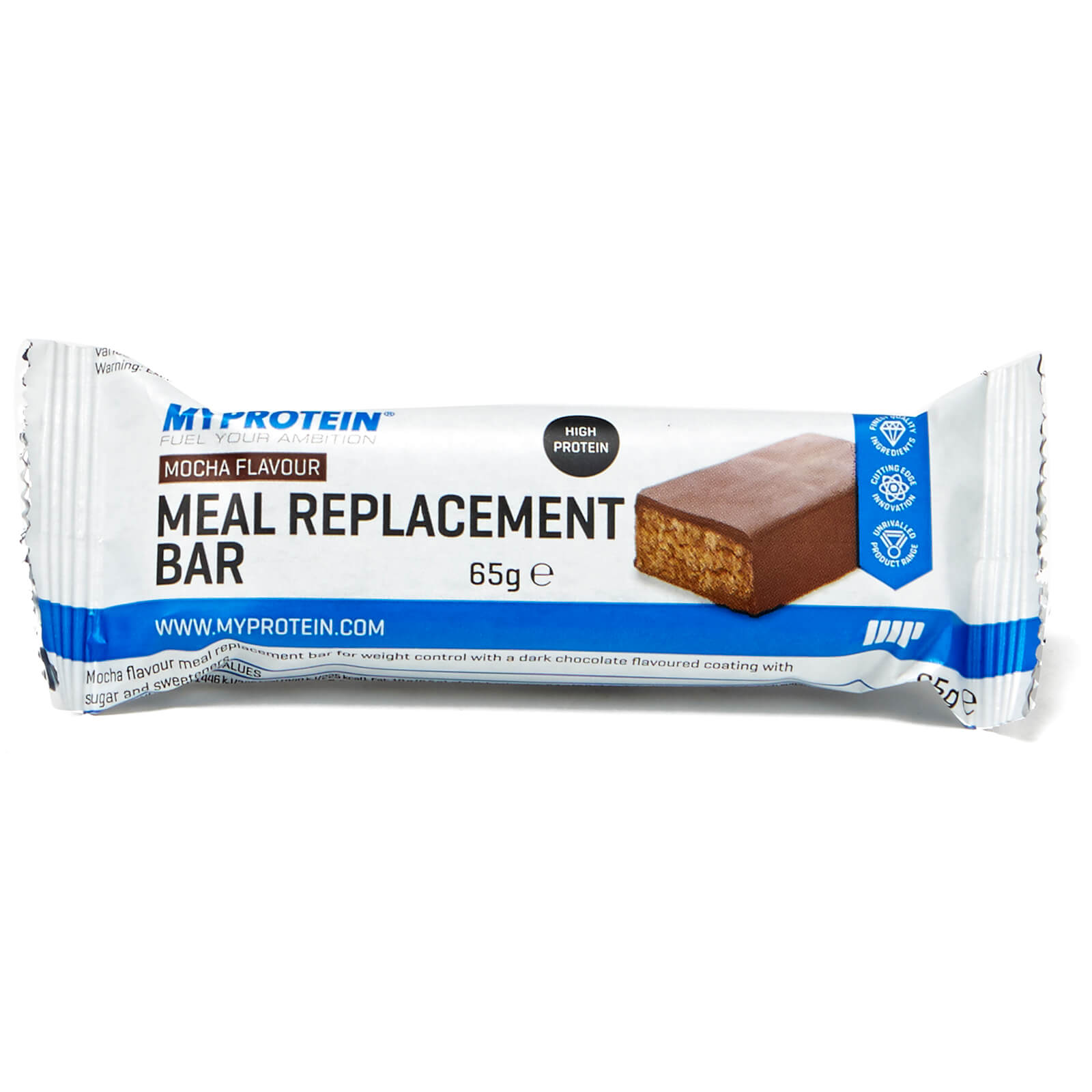 Meal Replacement Bar, Mocha (Sample)