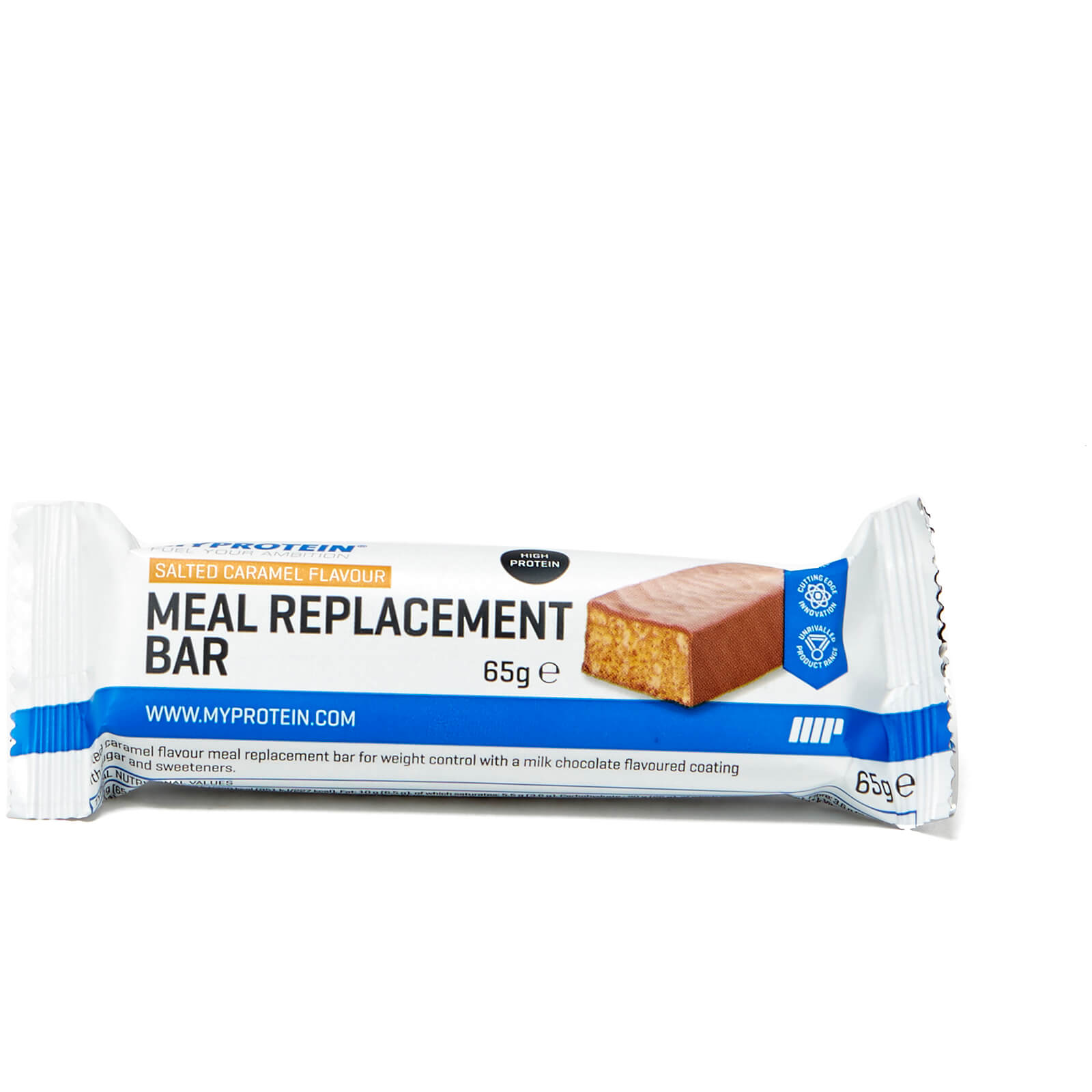 Meal Replacement Bar, Salted Caramel (Sample)