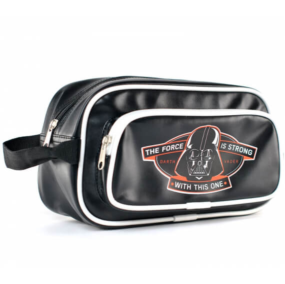 Star Wars Darth Vader Wash Bag