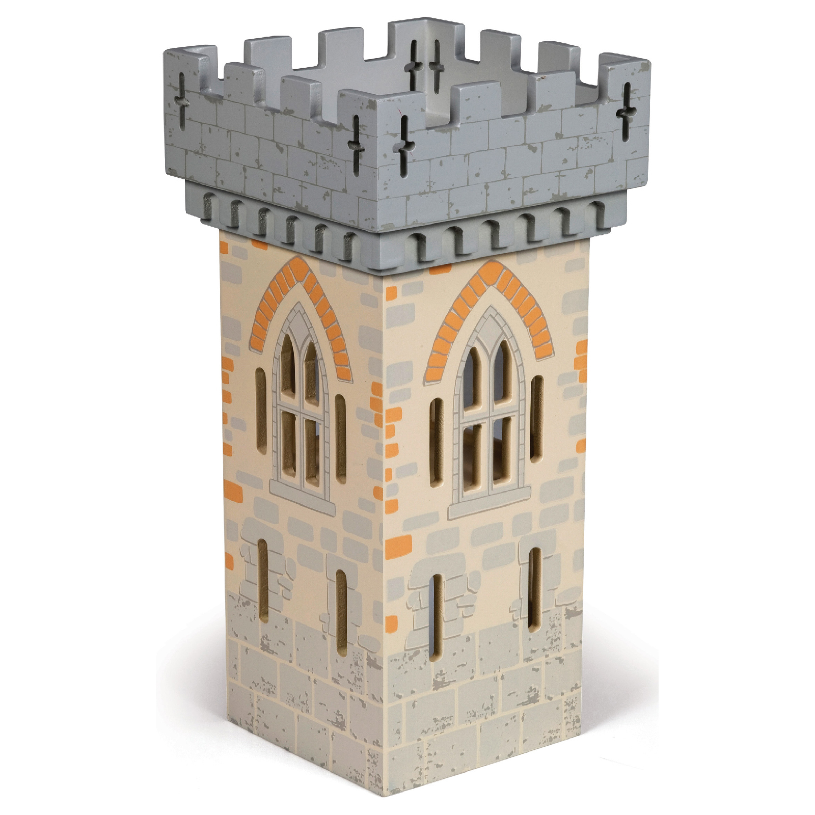 Papo Medieval Era: Weapon Master Castle - 1 Large Tower