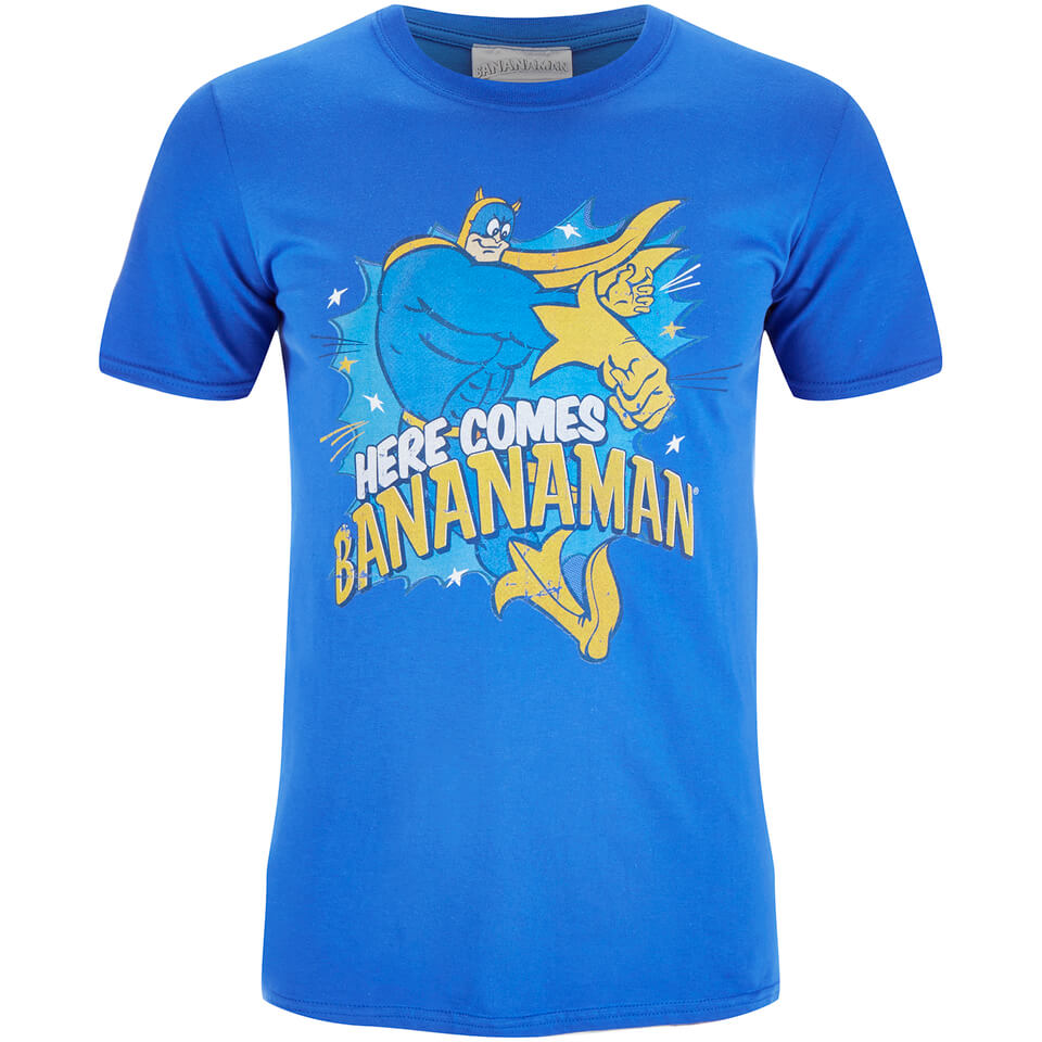 Bananaman Men