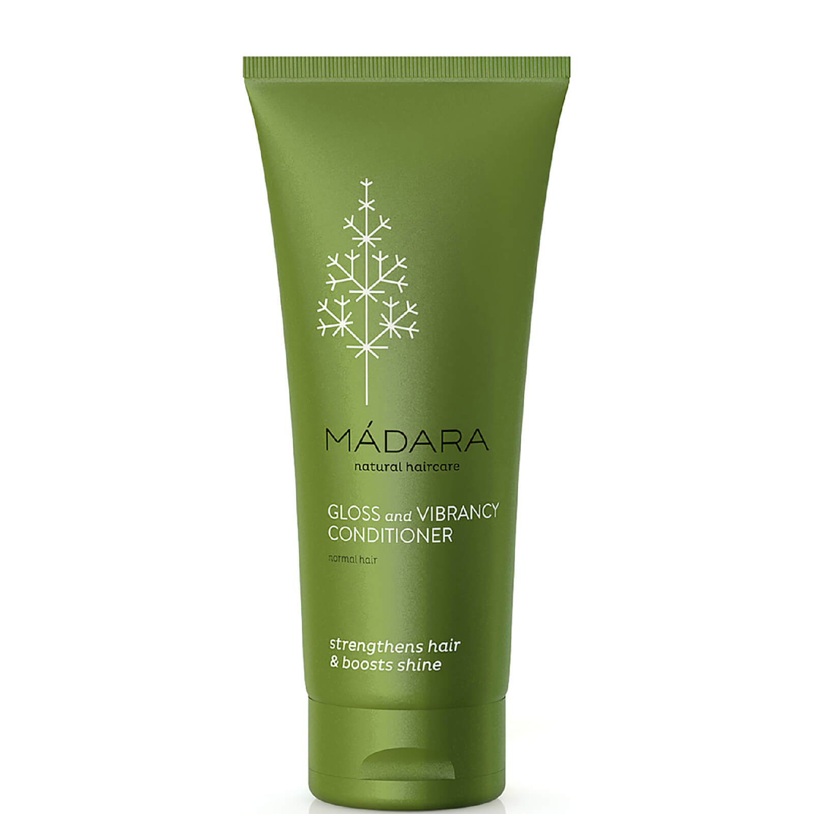 MÁDARA Gloss and Vibrancy Conditioner 200ml
