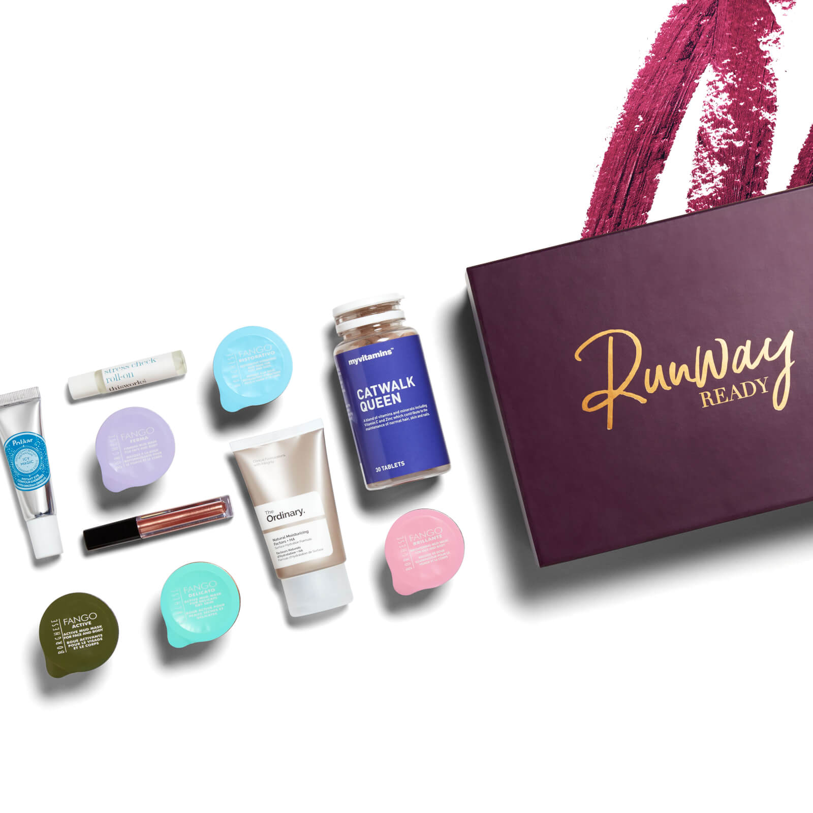 Lookfantastic Beauty Box February 2017