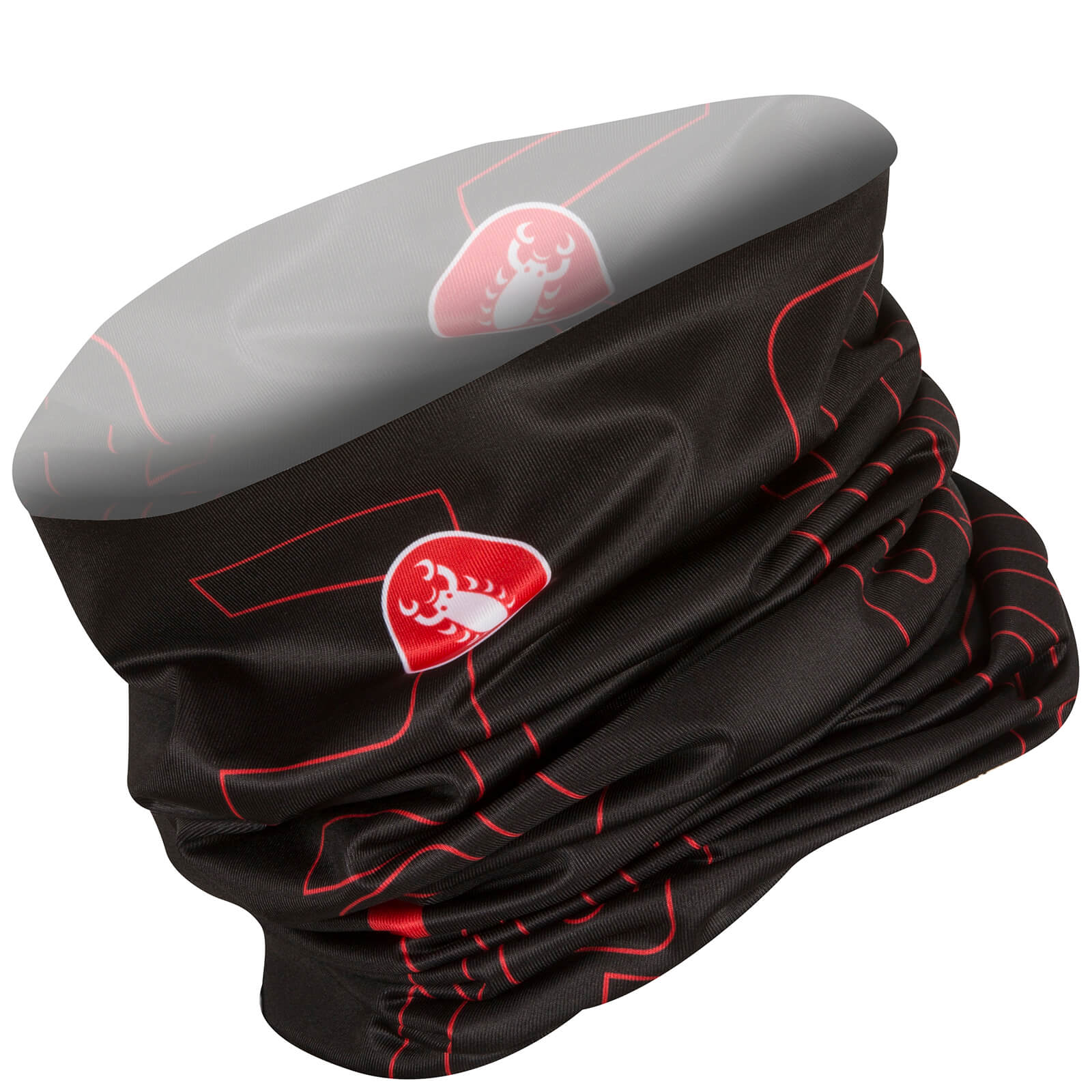 Castelli Lightweight Head Thingy