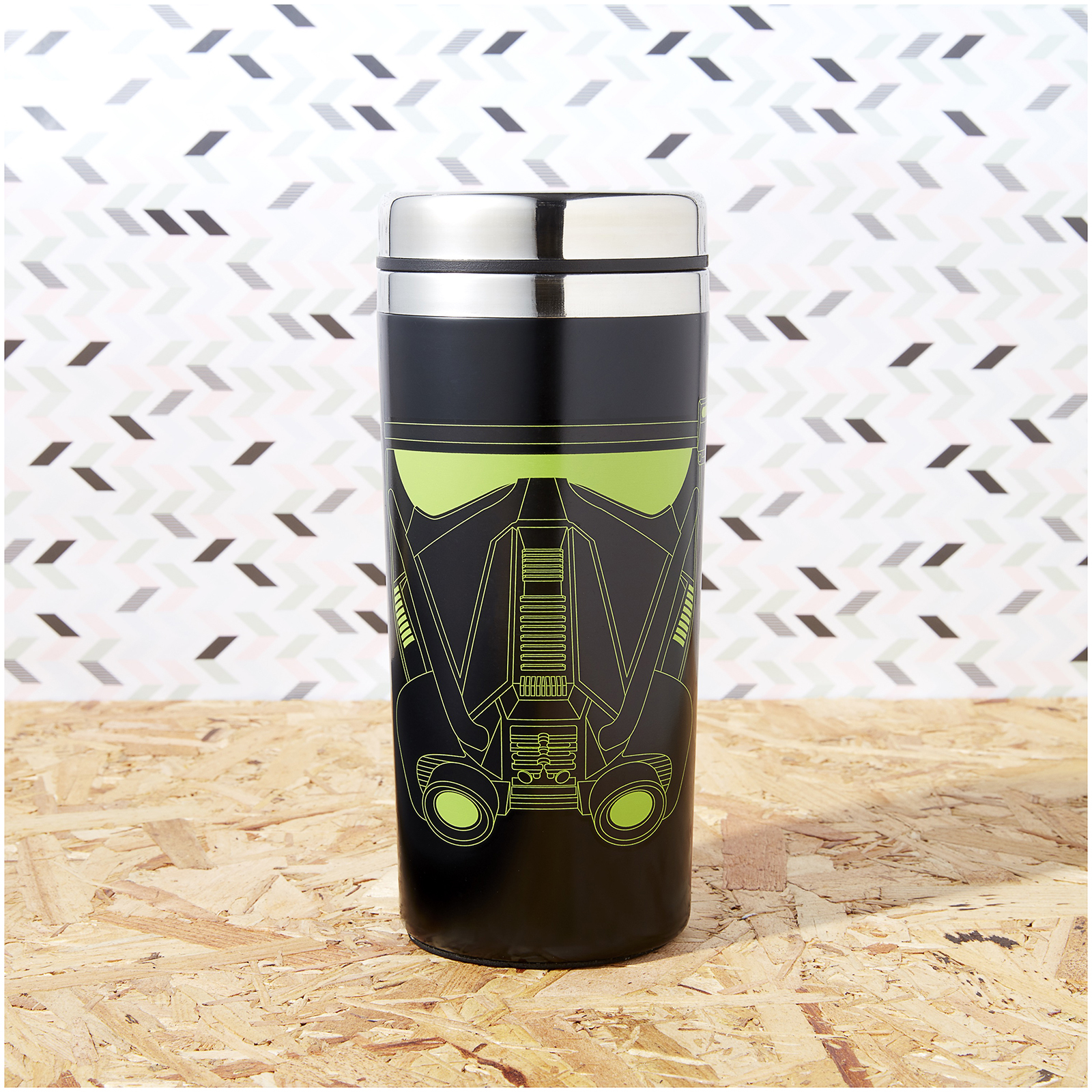 Thermos De Voyage Star Wars Rogue One -Death Trooper