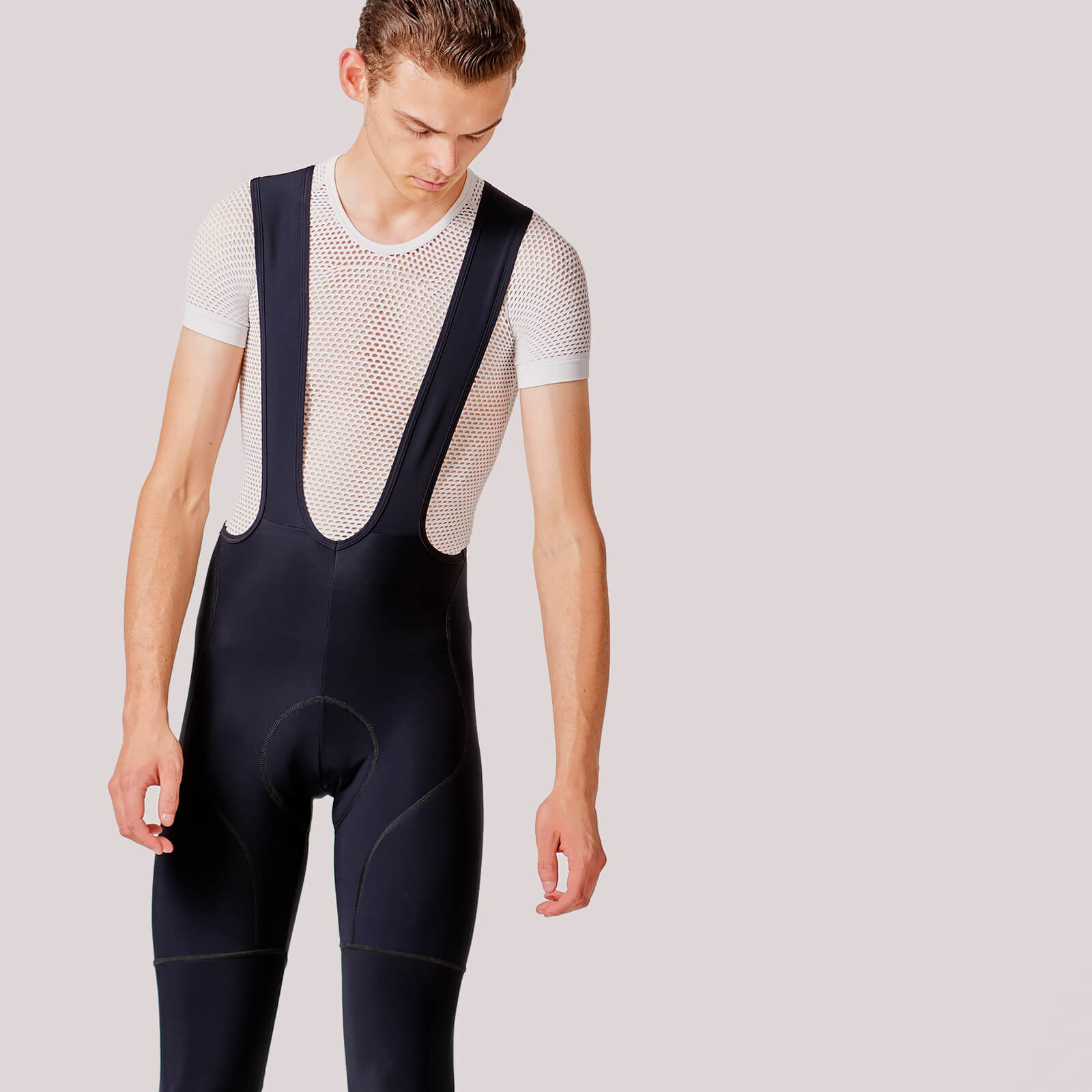 PBK Cold Weather Bib Tights