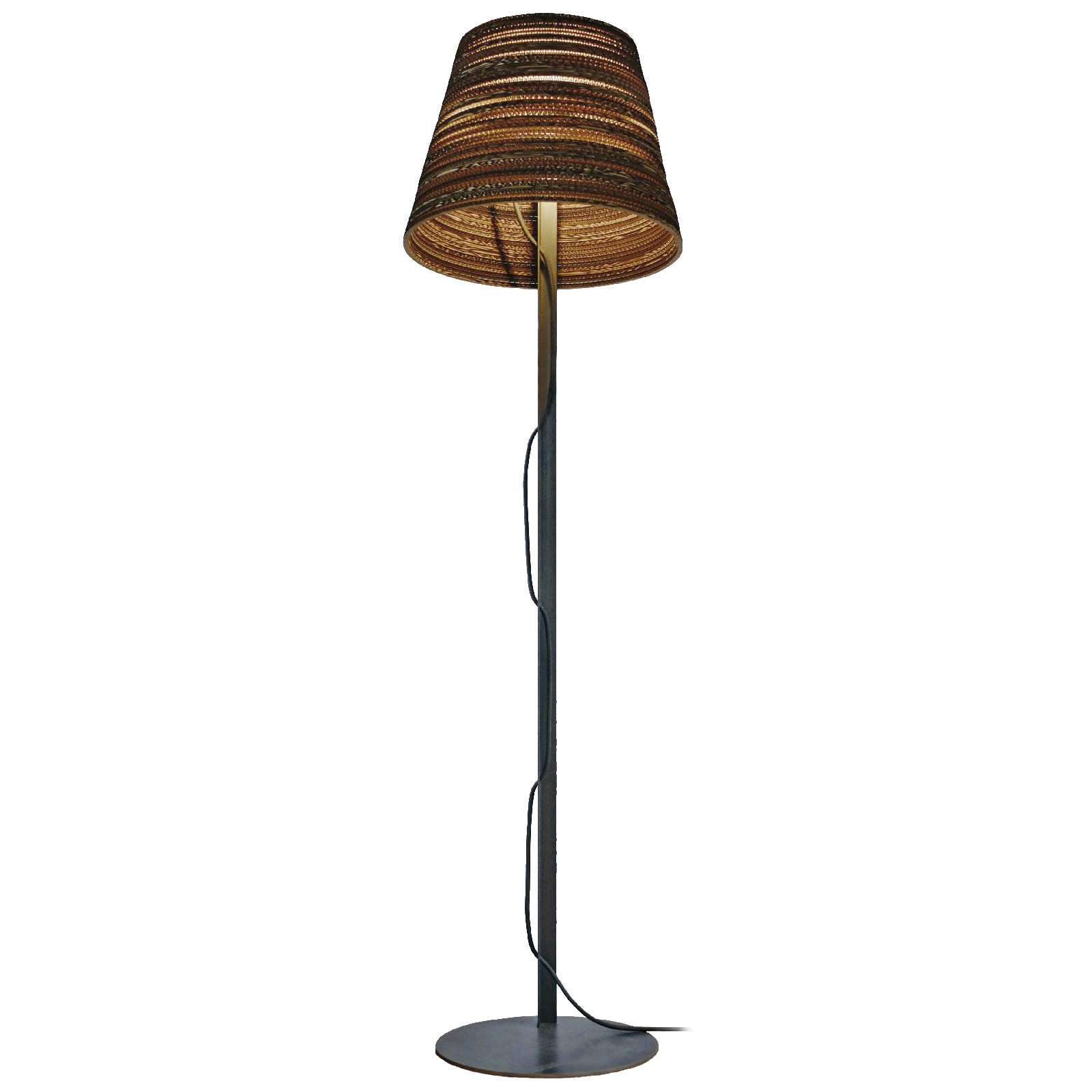 Graypants Tilt Floor Lamp - Large