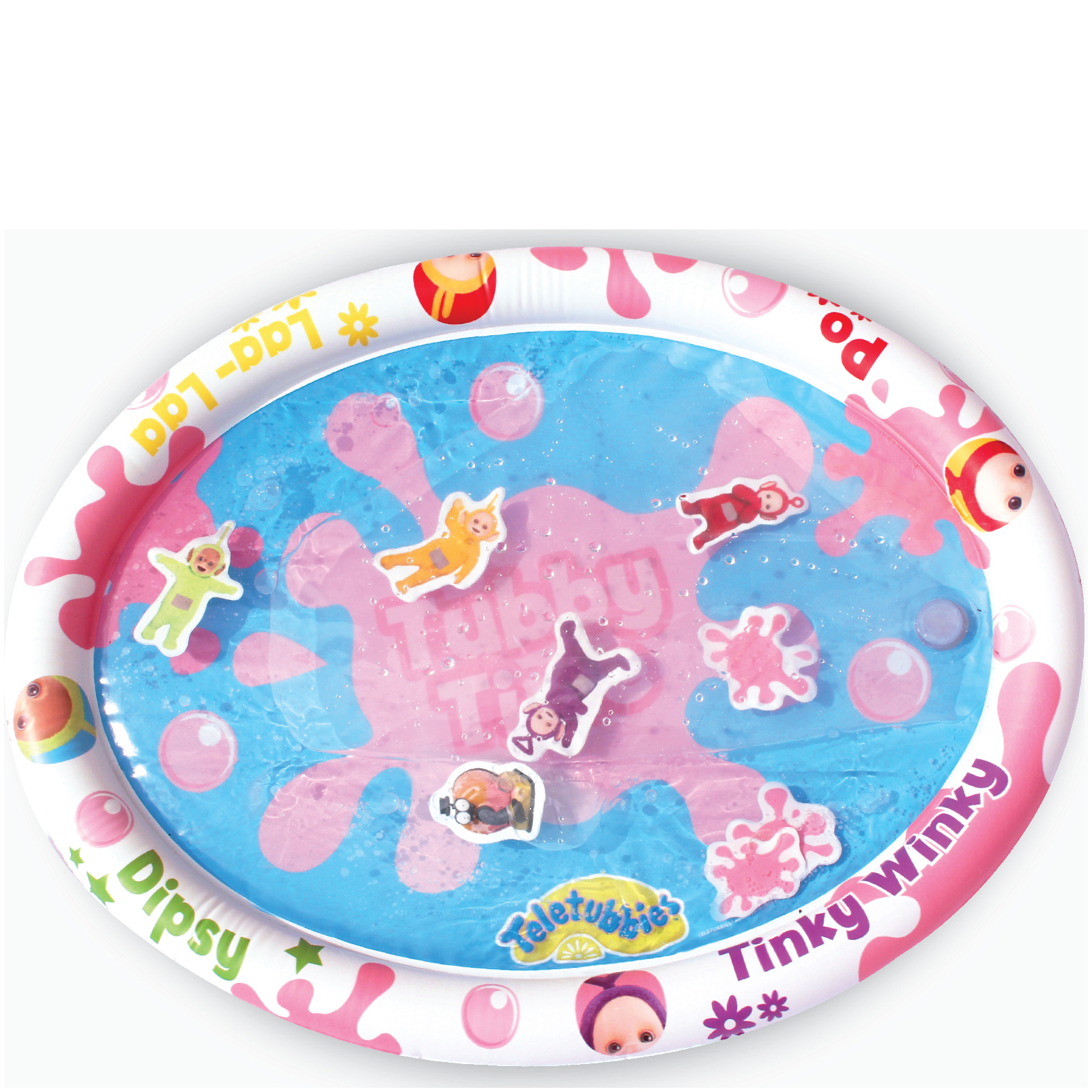 Mini Piscine Gonflable Télétubbies