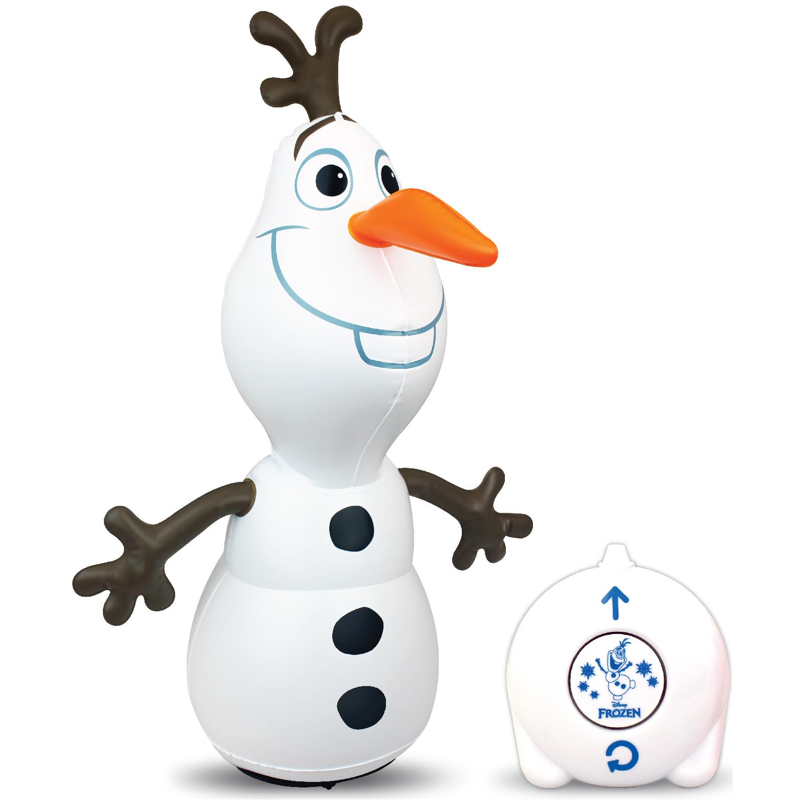 Frozen Radio Control Inflatable - Olaf Toys | Zavvi