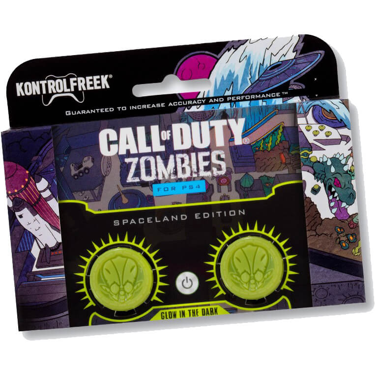 KontrolFreek Spaceland Zombies Edition - PS4