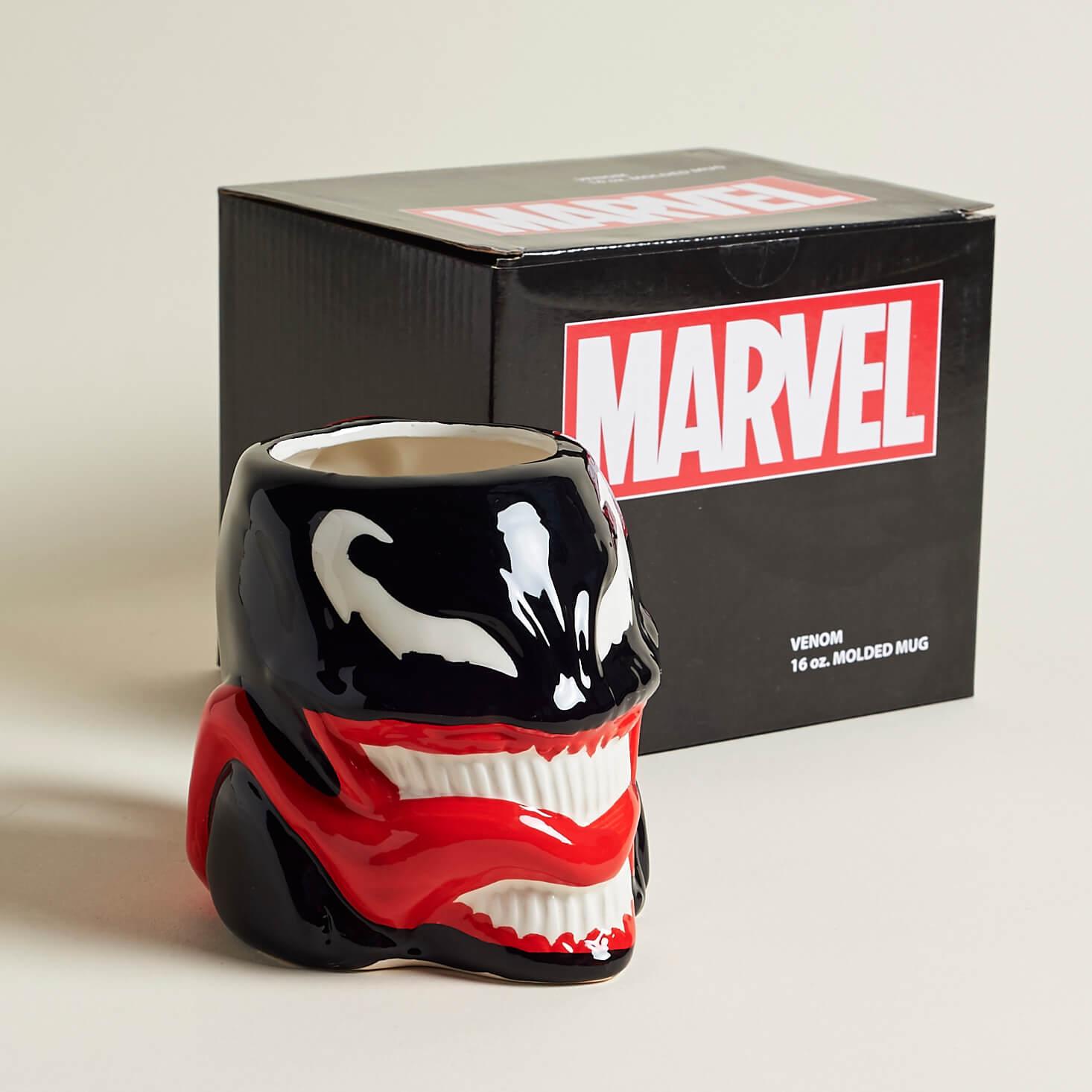 Venom Mug Marvel