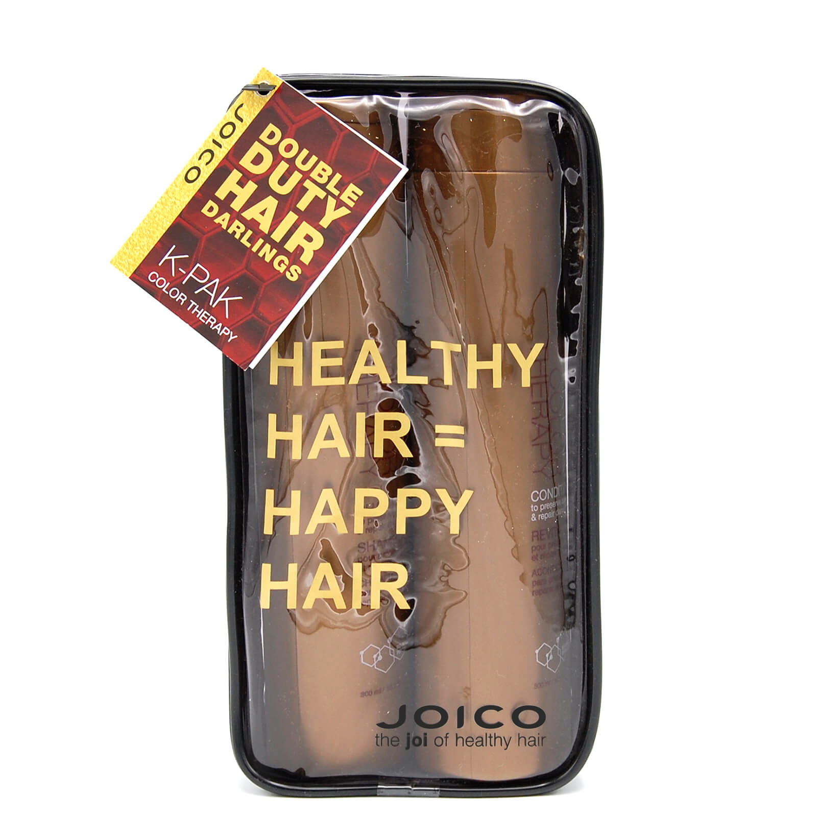 Joico K-Pak Color Therapy Shampoo and Conditioner Gift Pack (Worth £29 90)