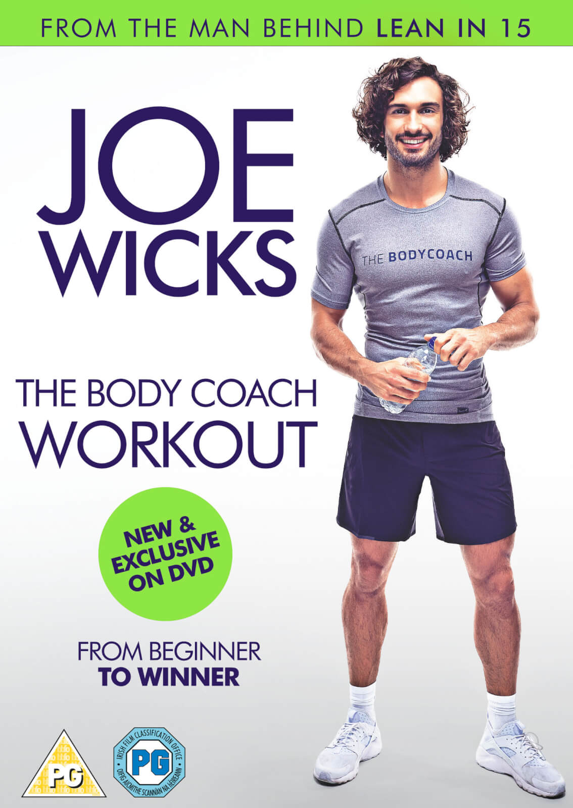 Joe Wicks: Lean in 15