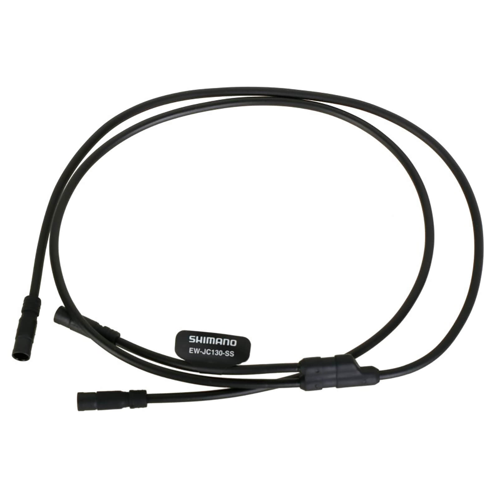Shimano EW-JC130SS Y-Split Cable - 3 Connectors - 320mm/320mm
