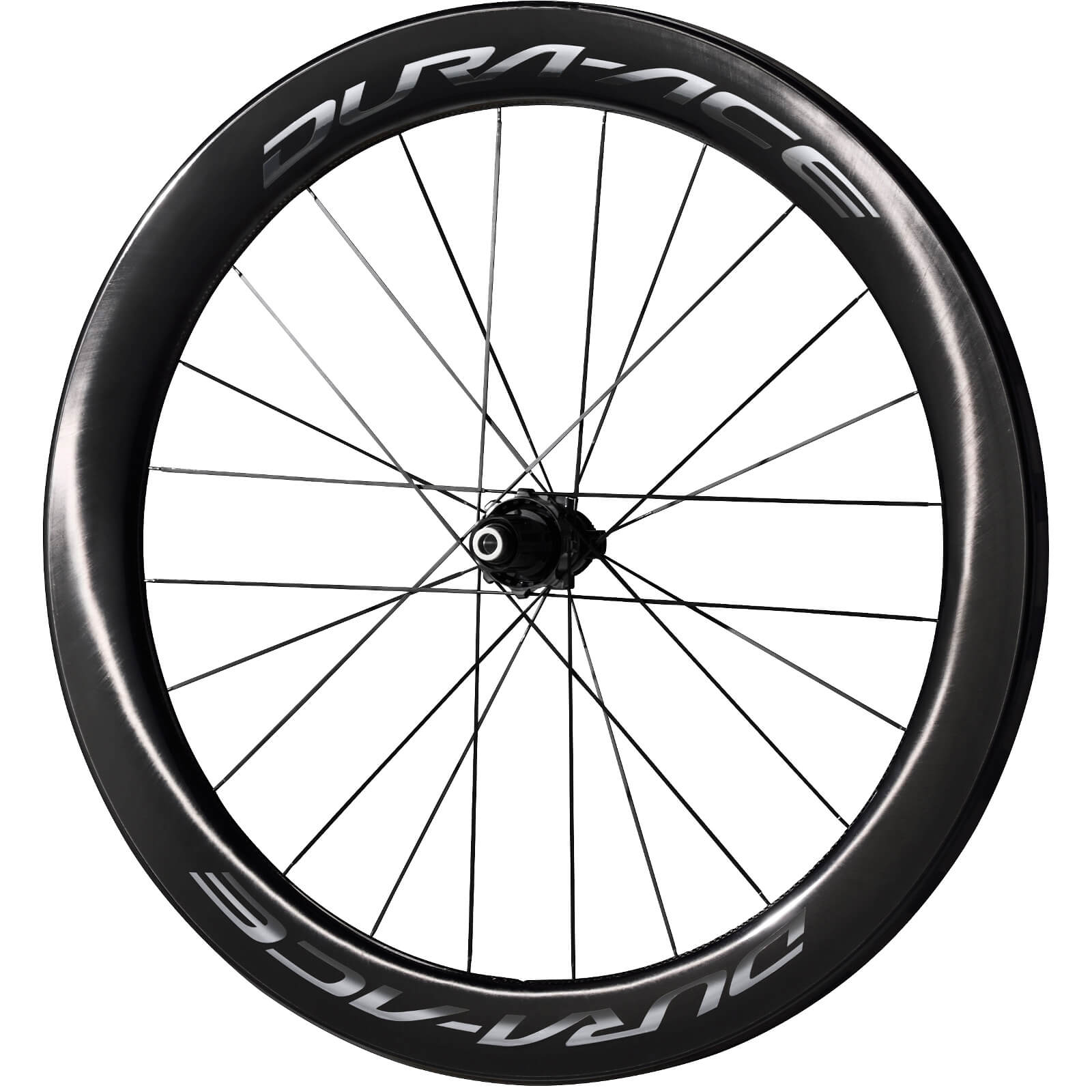 Shimano Dura Ace R9170 C60 Carbon Tubular Rear Wheel - 12 x 142mm Thru Axle - Centre Lock Disc