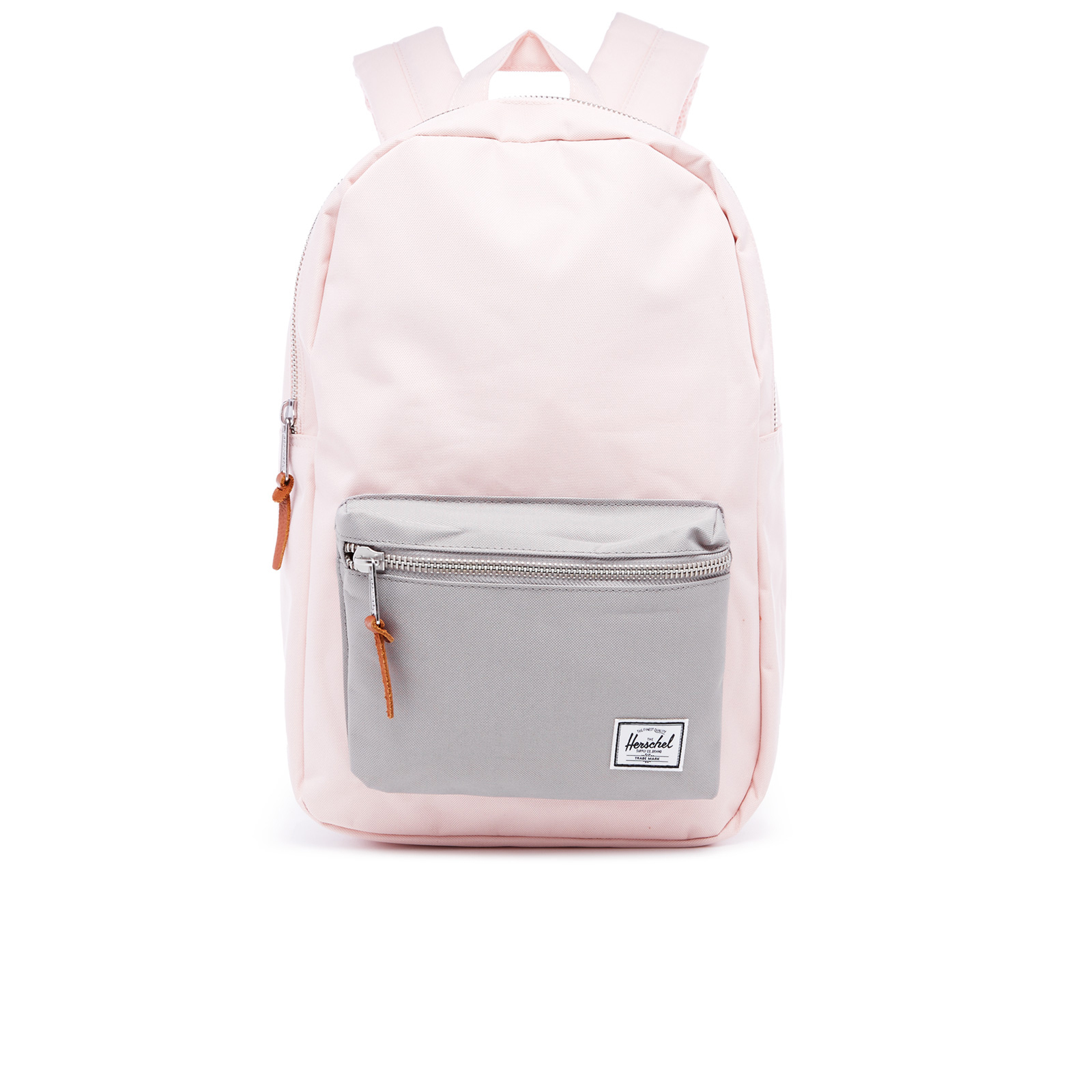 a808f50bb24 Herschel Supply Co. Settlement Backpack - Cloud Pink Ash - Free UK Delivery  over £50