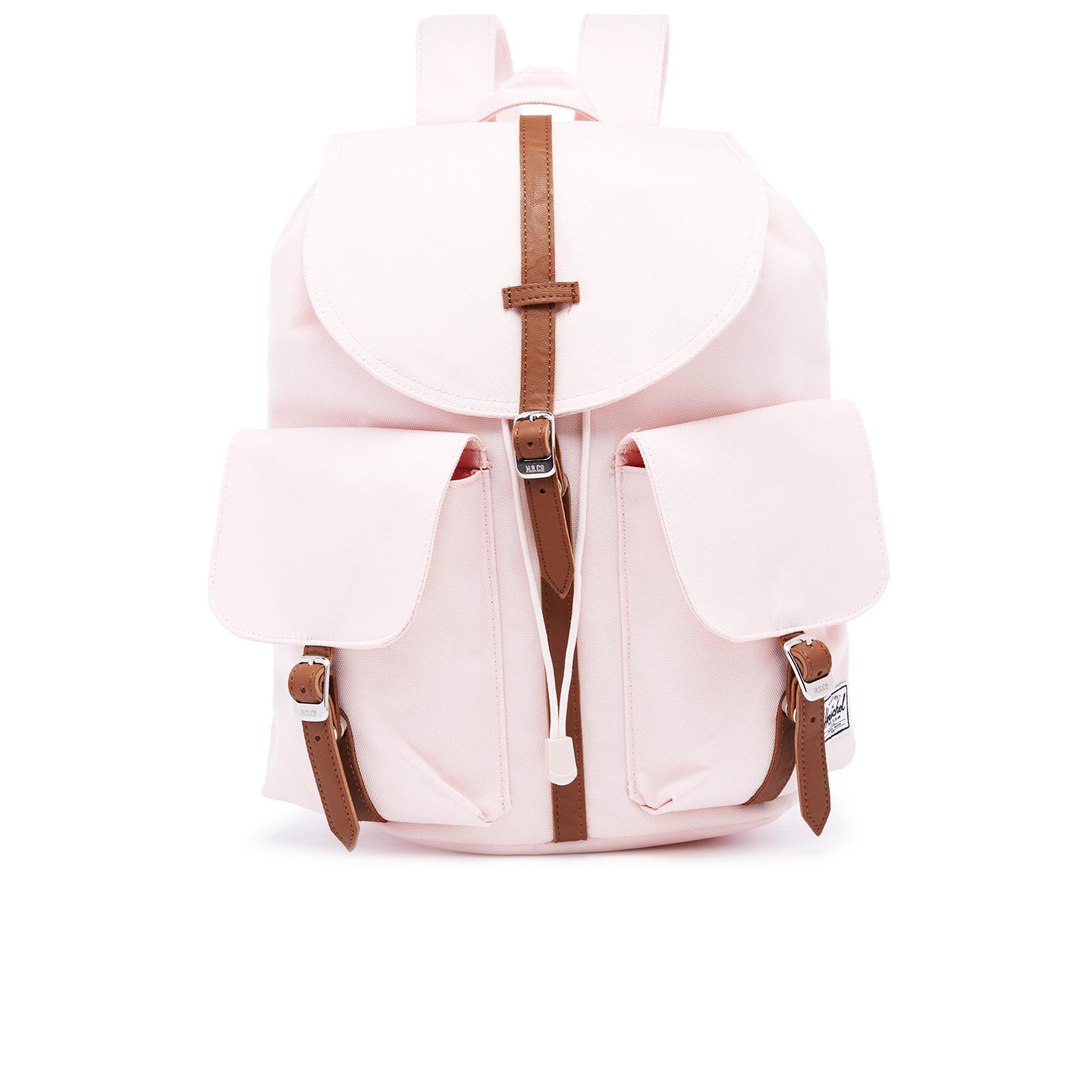 c610590df9d Herschel Supply Co. Women s Dawson Backpack - Cloud Pink Tan - Free ...