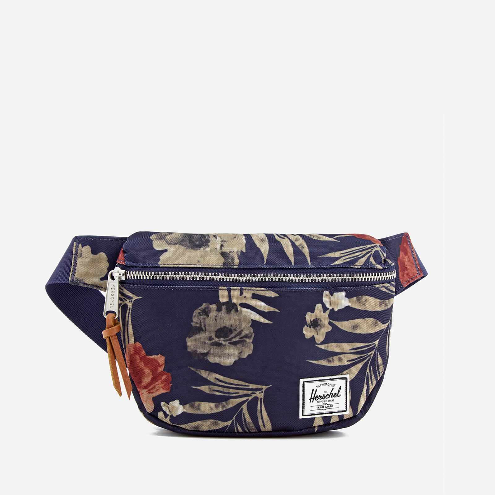 1df5ba44f53 Herschel Supply Co. Fifteen Hip Pack - Peacoat Floria - Free UK Delivery  over £50
