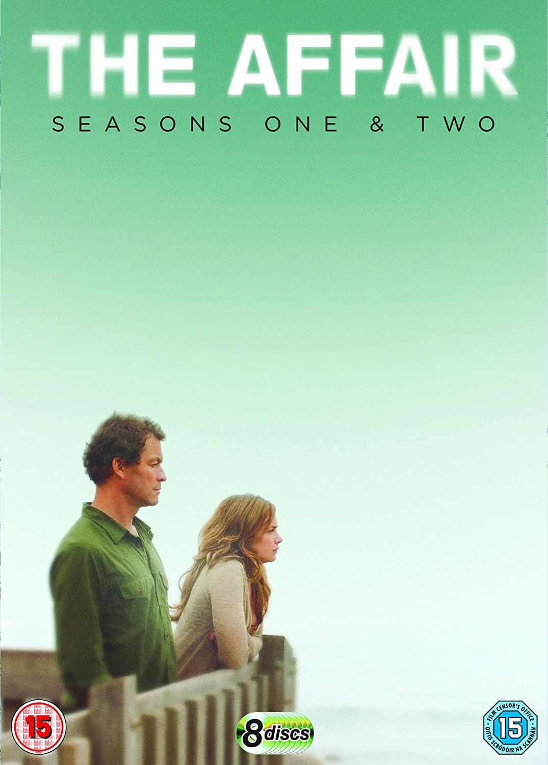 The Affair Seasons One & Two