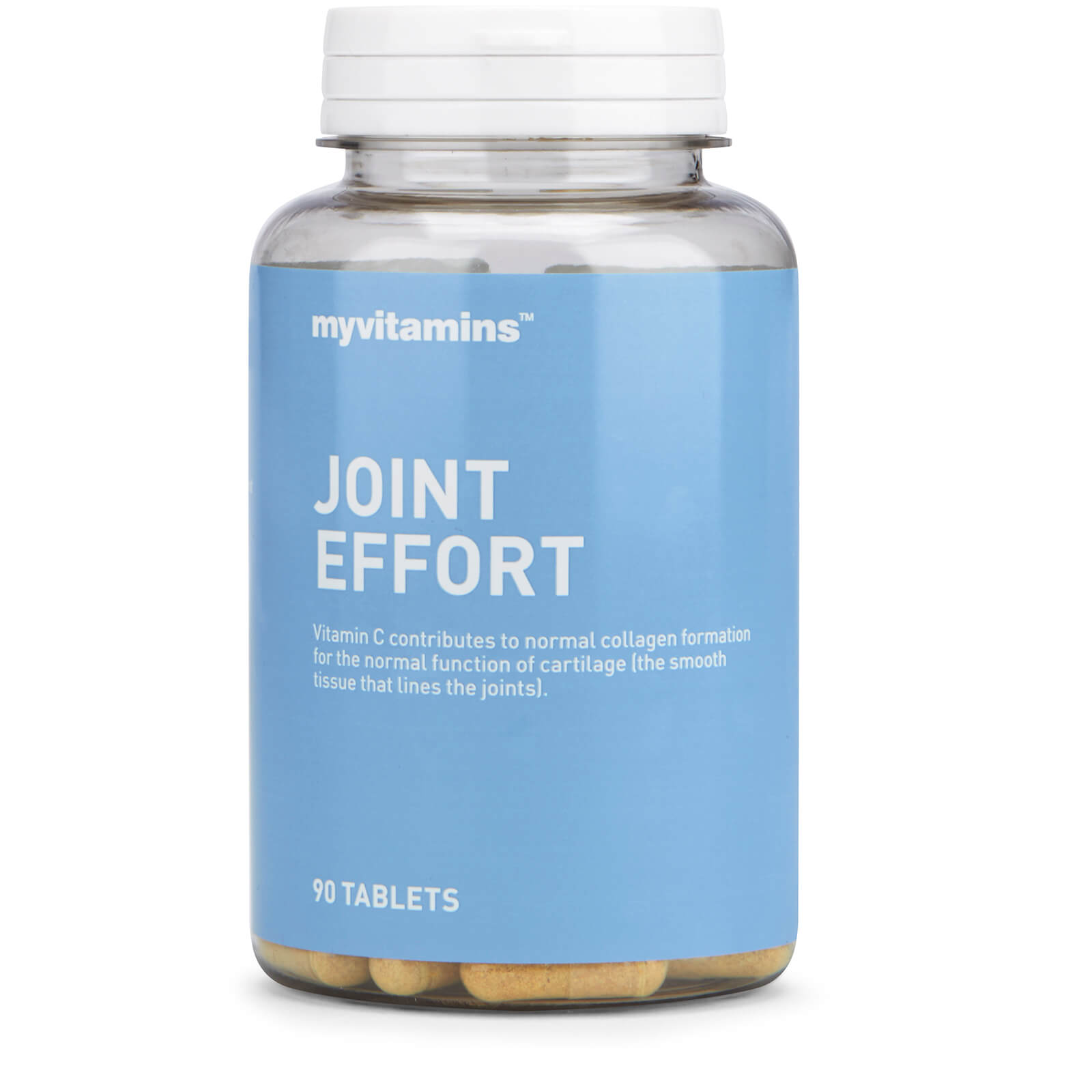 Joint Effort - Joint & Bones Vitamin