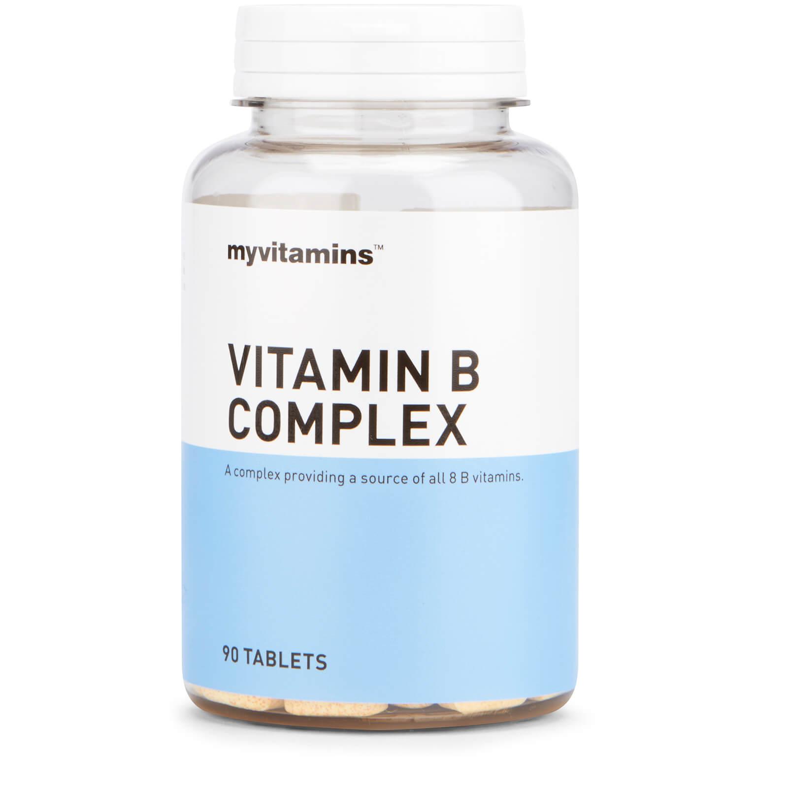B VITAMIN 3