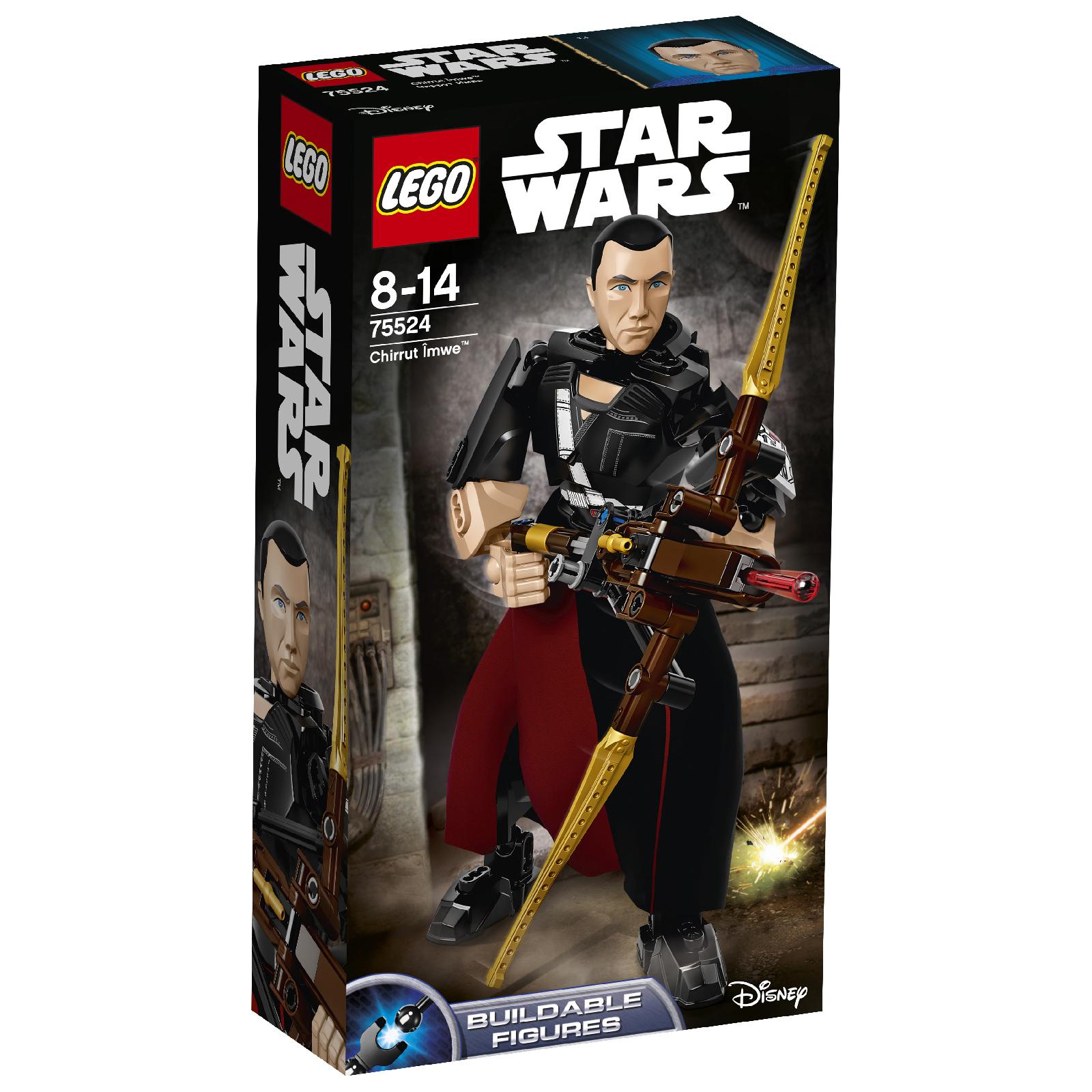 LEGO Star Wars  Chirrut Imwe (75524) Toys  2f5d49175