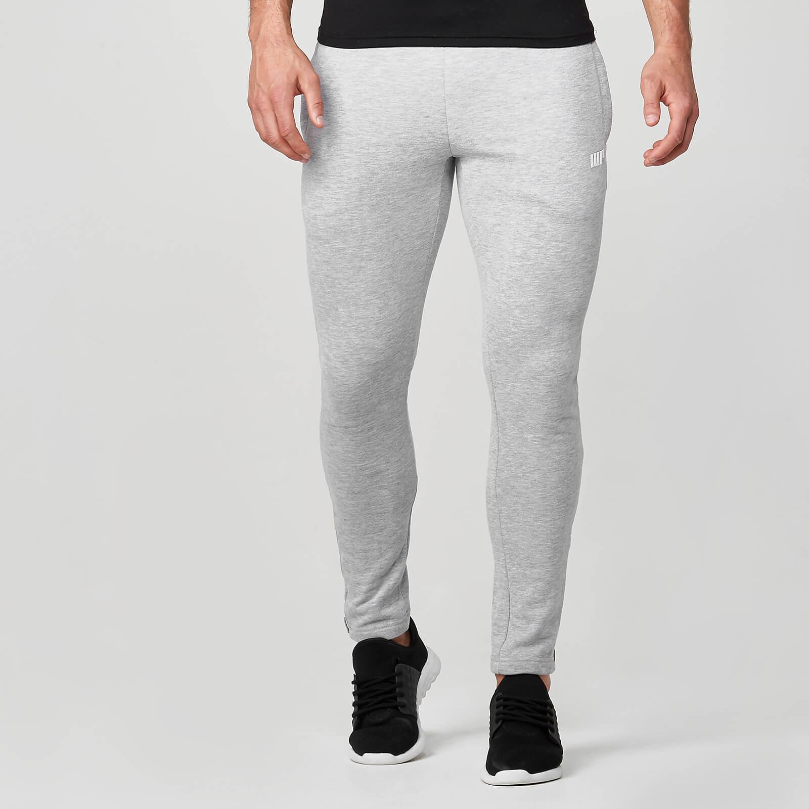 07ad42c5 Buy Men's Tru-Fit Slim Fit Joggers | Grey | MYPROTEIN™