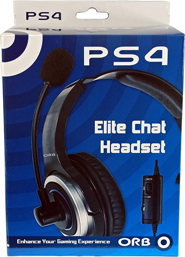 Orb Elite Chat Headset