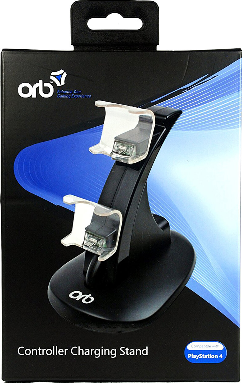 Stand Chargeur pour Manettes ORB