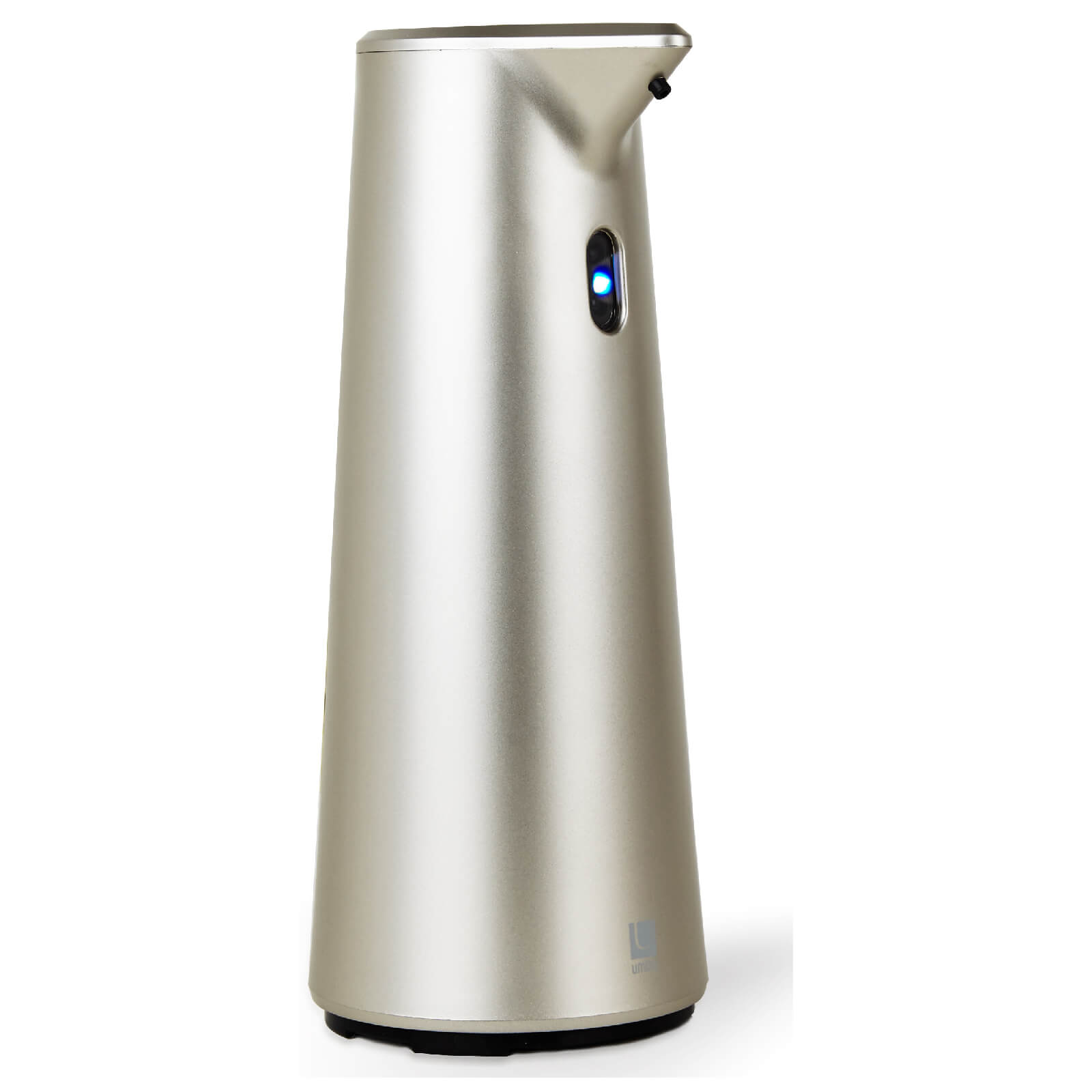 Umbra Finch Sensor Pump Soap Dispenser- Nickel