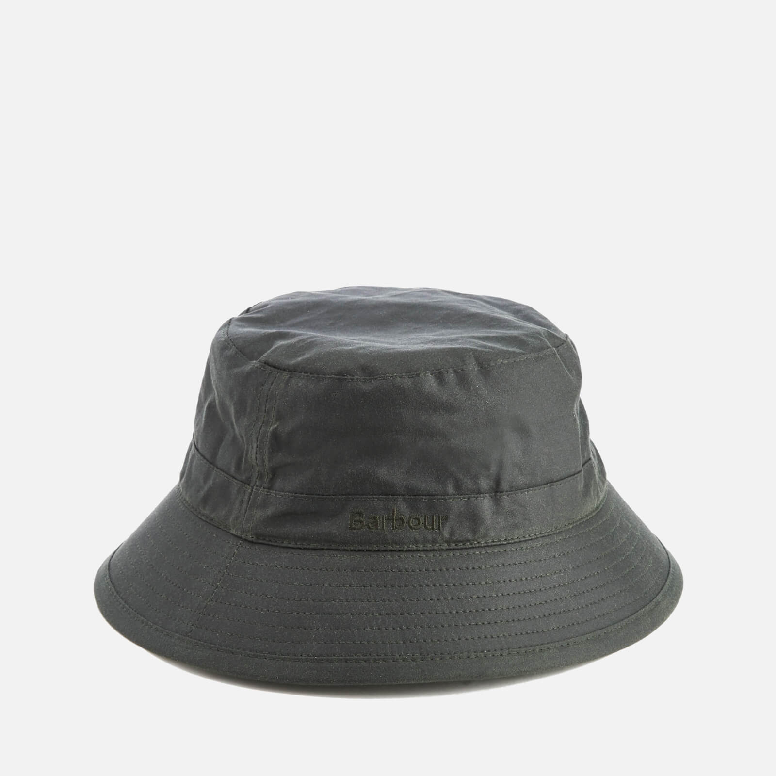 81afe4f98f54d Barbour Men s Wax Sports Hat - Sage - Free UK Delivery over £50